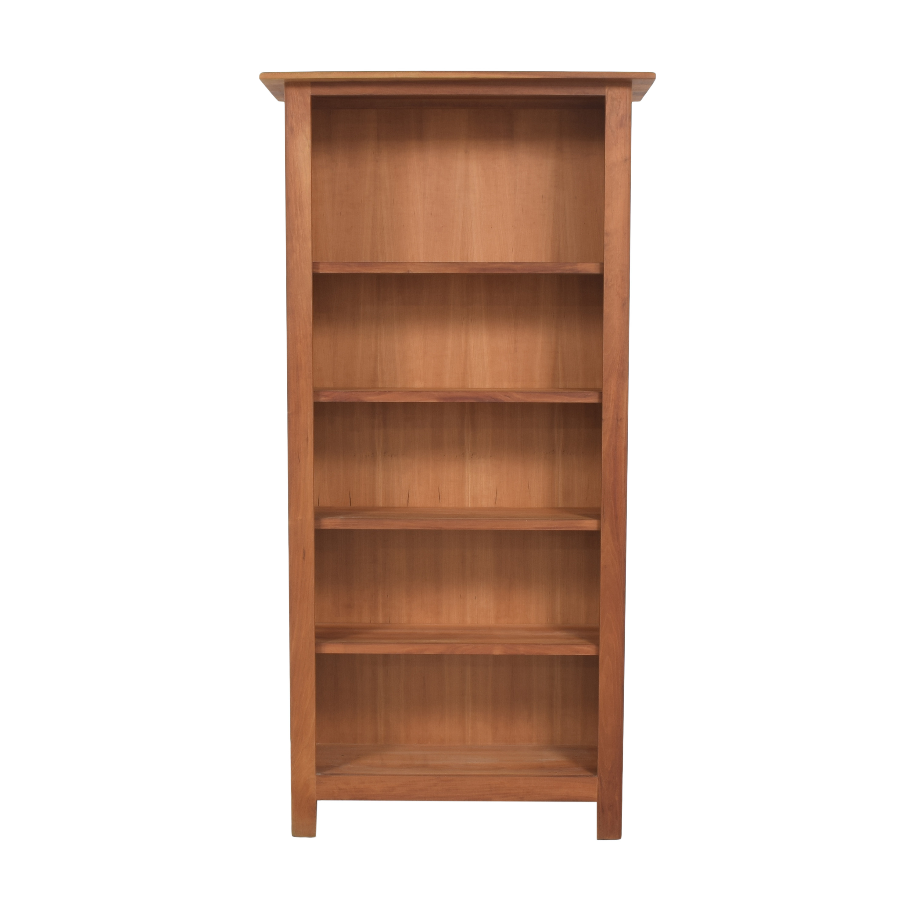 buy Scott Jordan Furniture Scott Jordan Furniture Tall Bookcase online