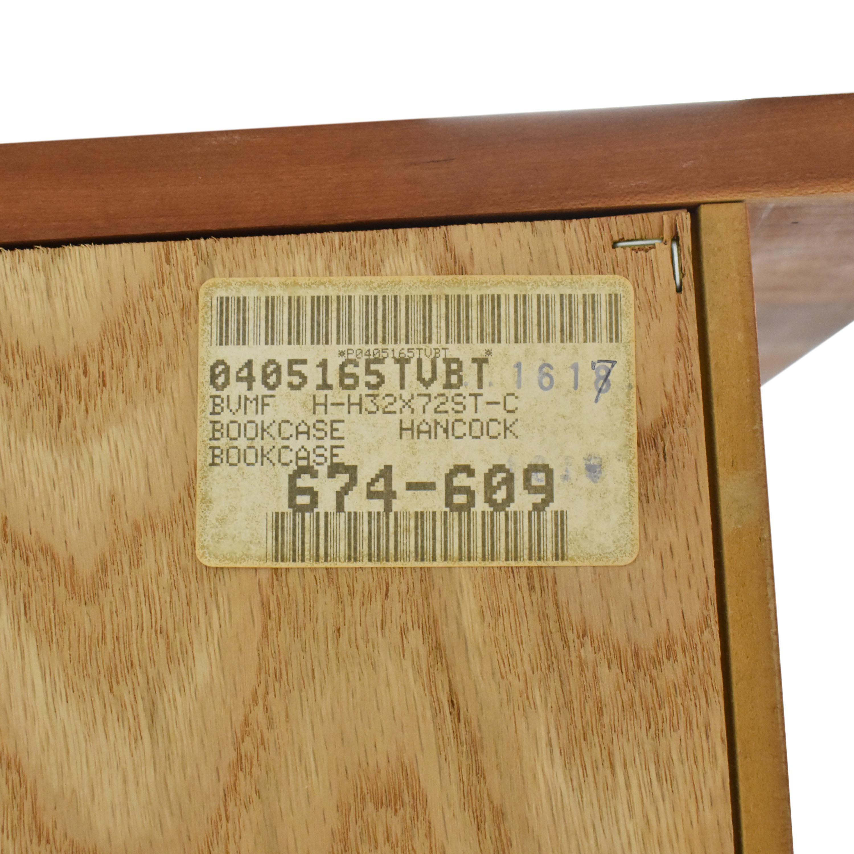 Scott Jordan Furniture Scott Jordan Furniture Tall Bookcase ct