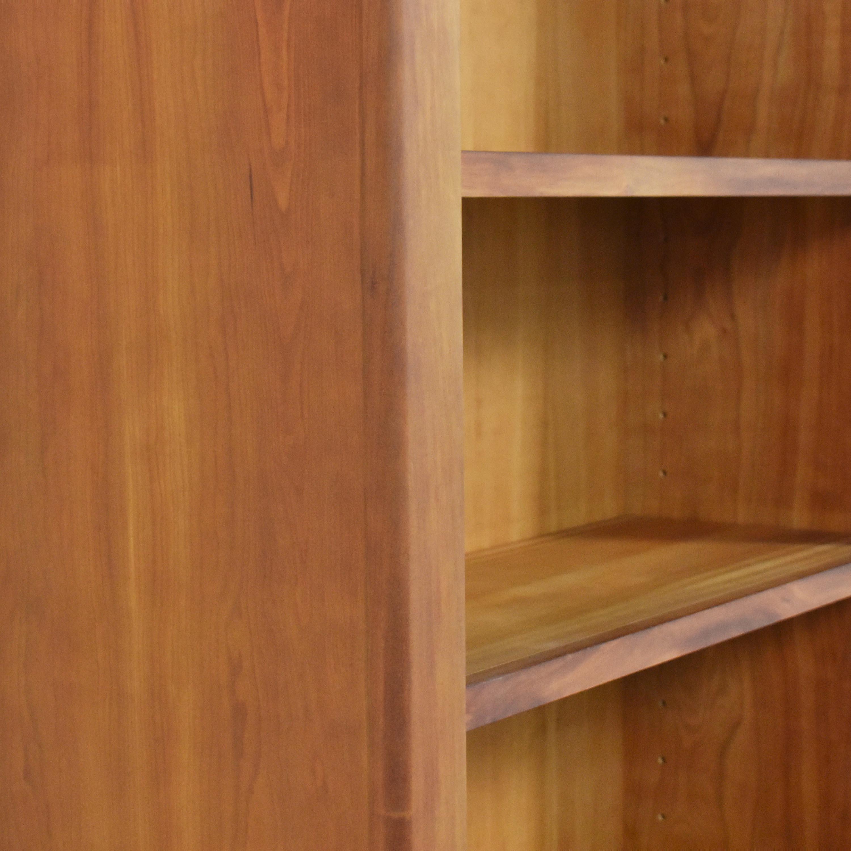 buy Scott Jordan Furniture Scott Jordan Furniture Tall Bookcase online