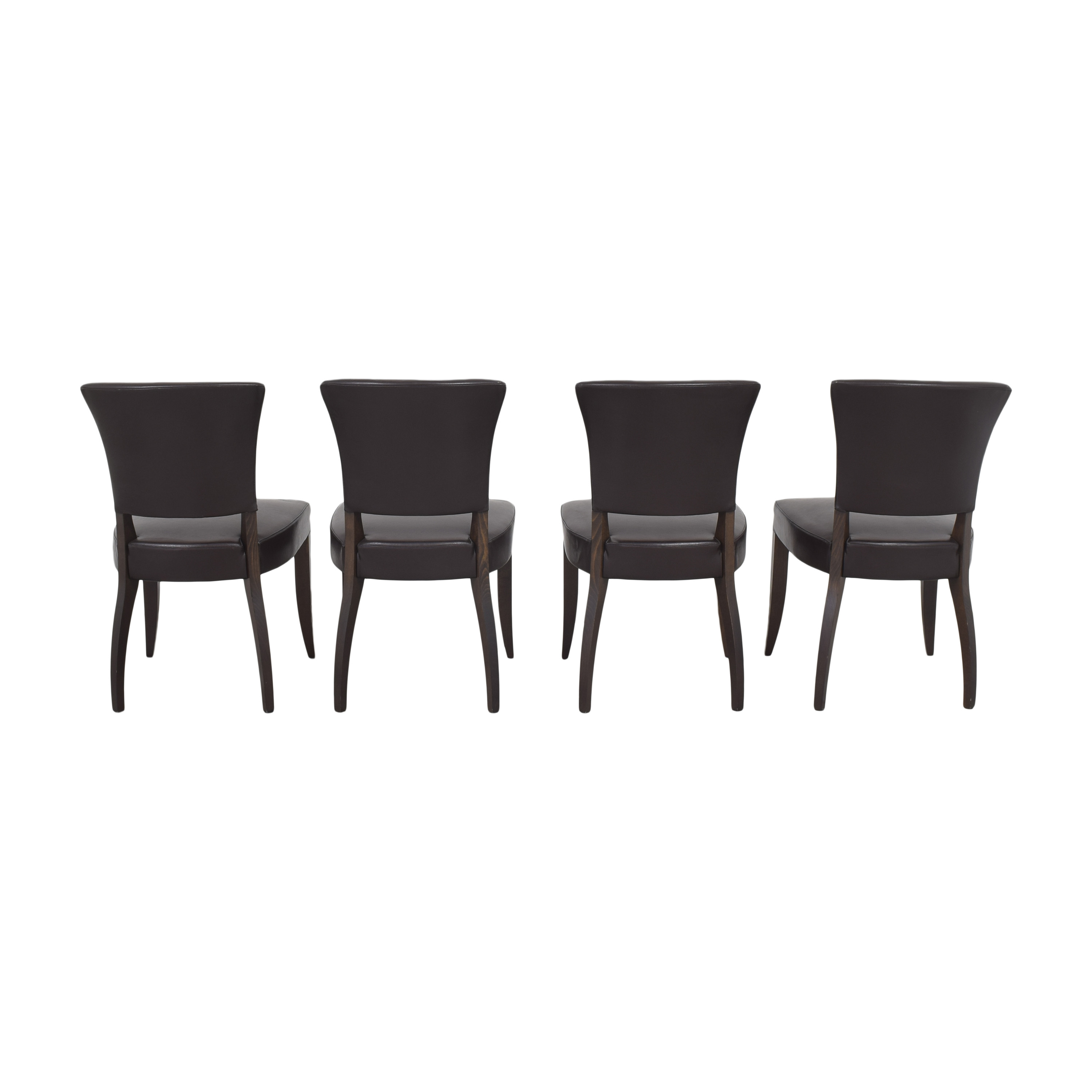 shop Crate & Barrel Side Dining Chairs Crate & Barrel Chairs