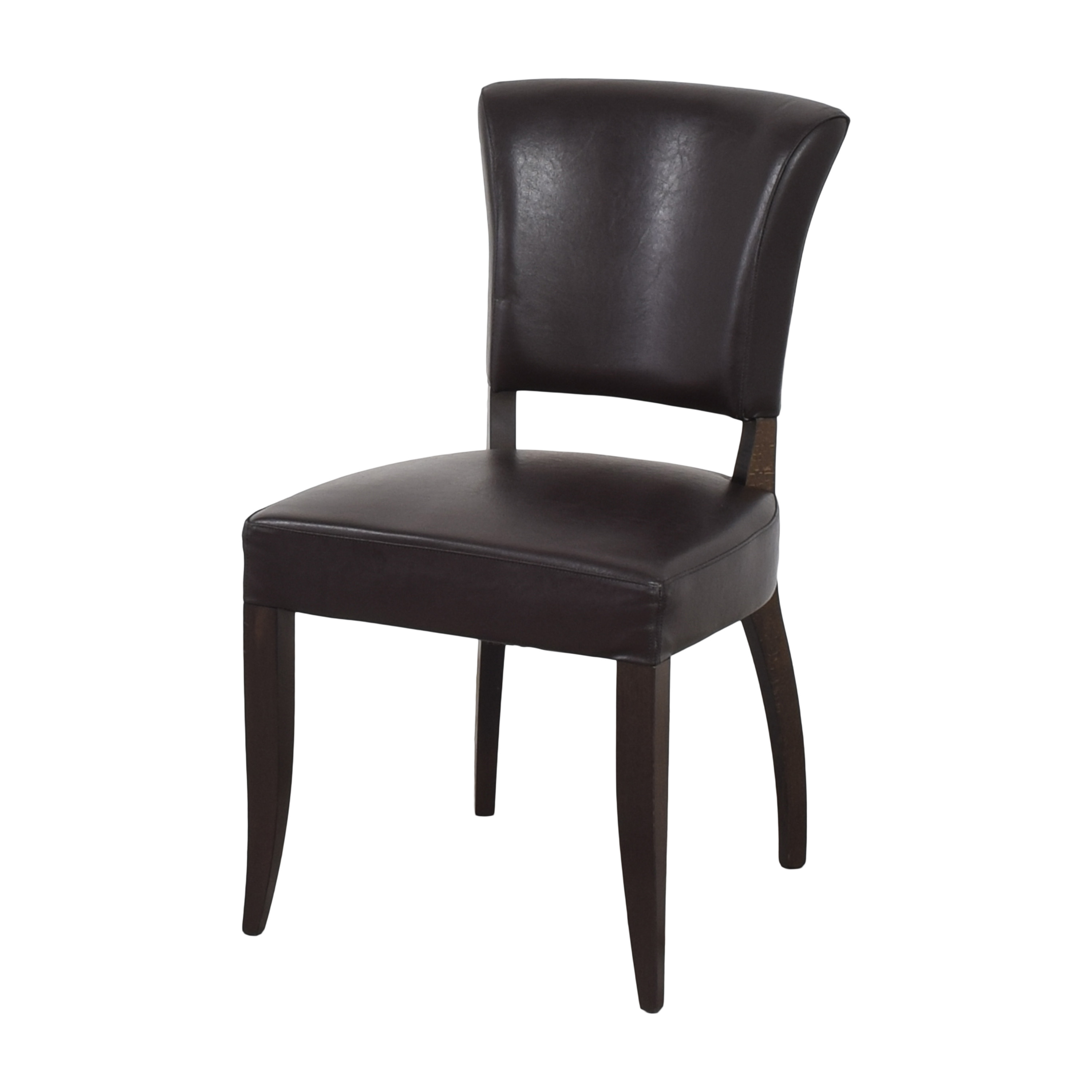 Crate & Barrel Crate & Barrel Side Dining Chairs