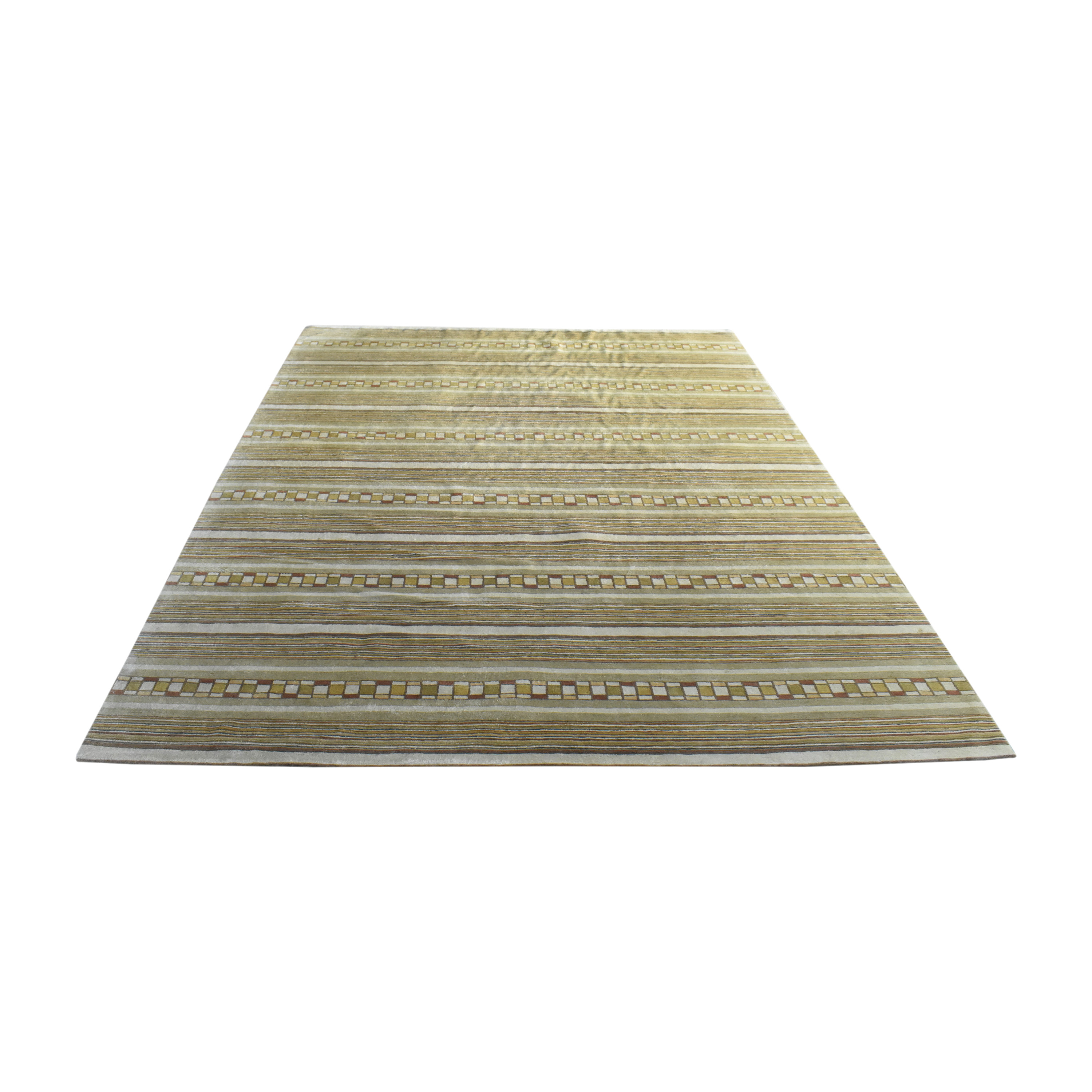 Patterned Area Rug