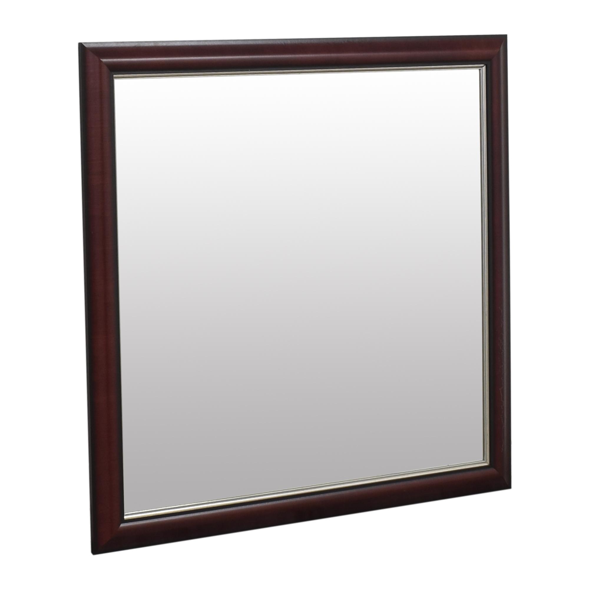 Rectangular Wall Mirror ct