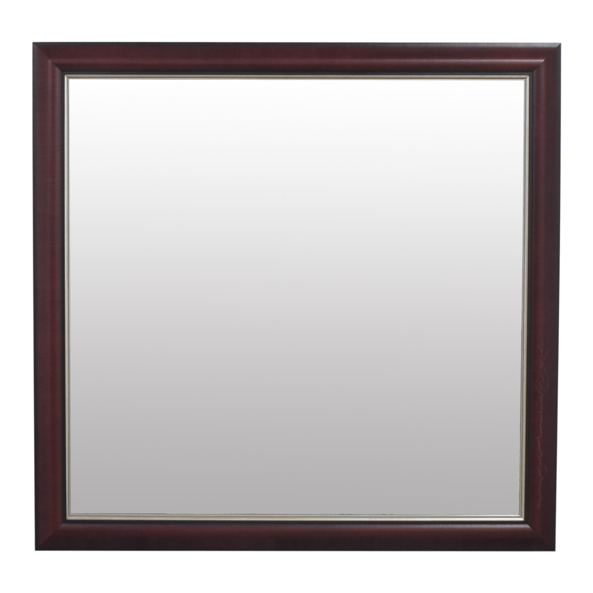 Rectangular Wall Mirror nyc