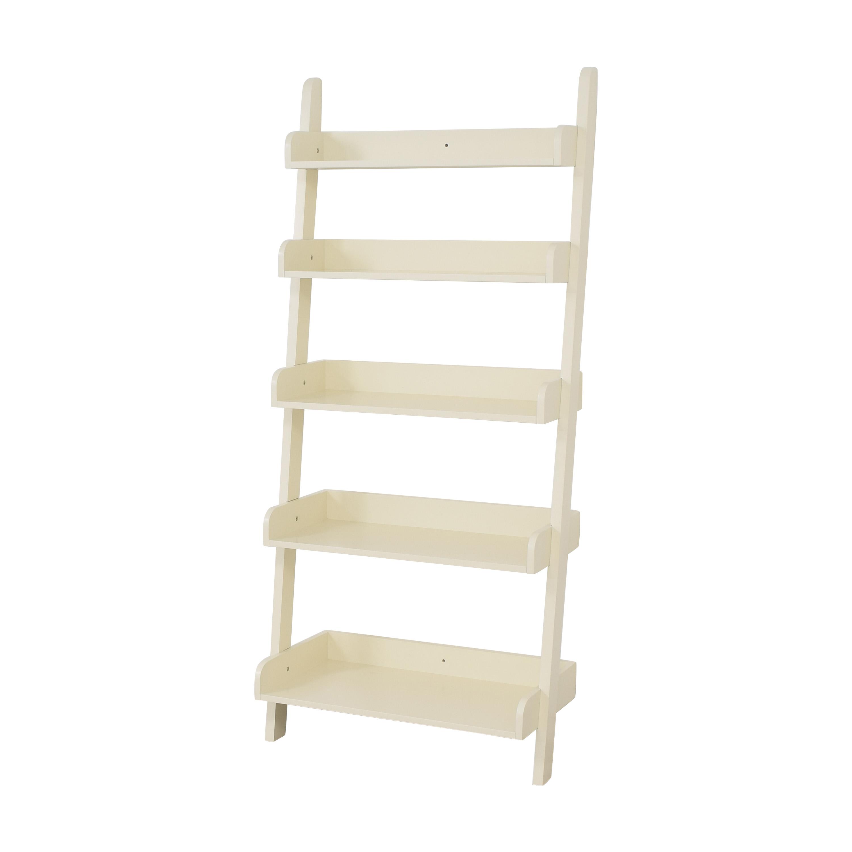 Pottery Barn Pottery Barn Studio Ladder Shelf ma