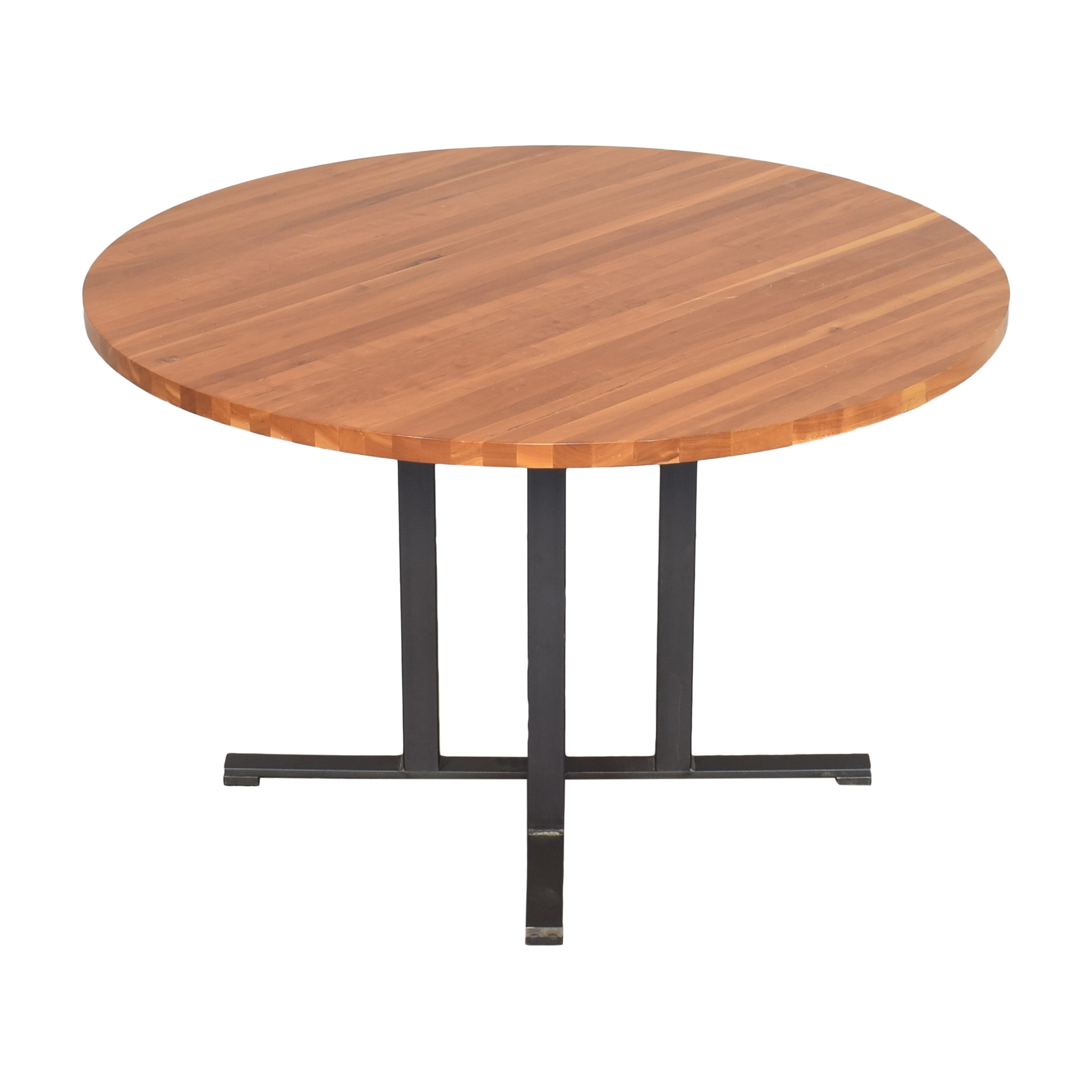 Room & Board Room & Board Round Dining Table dimensions