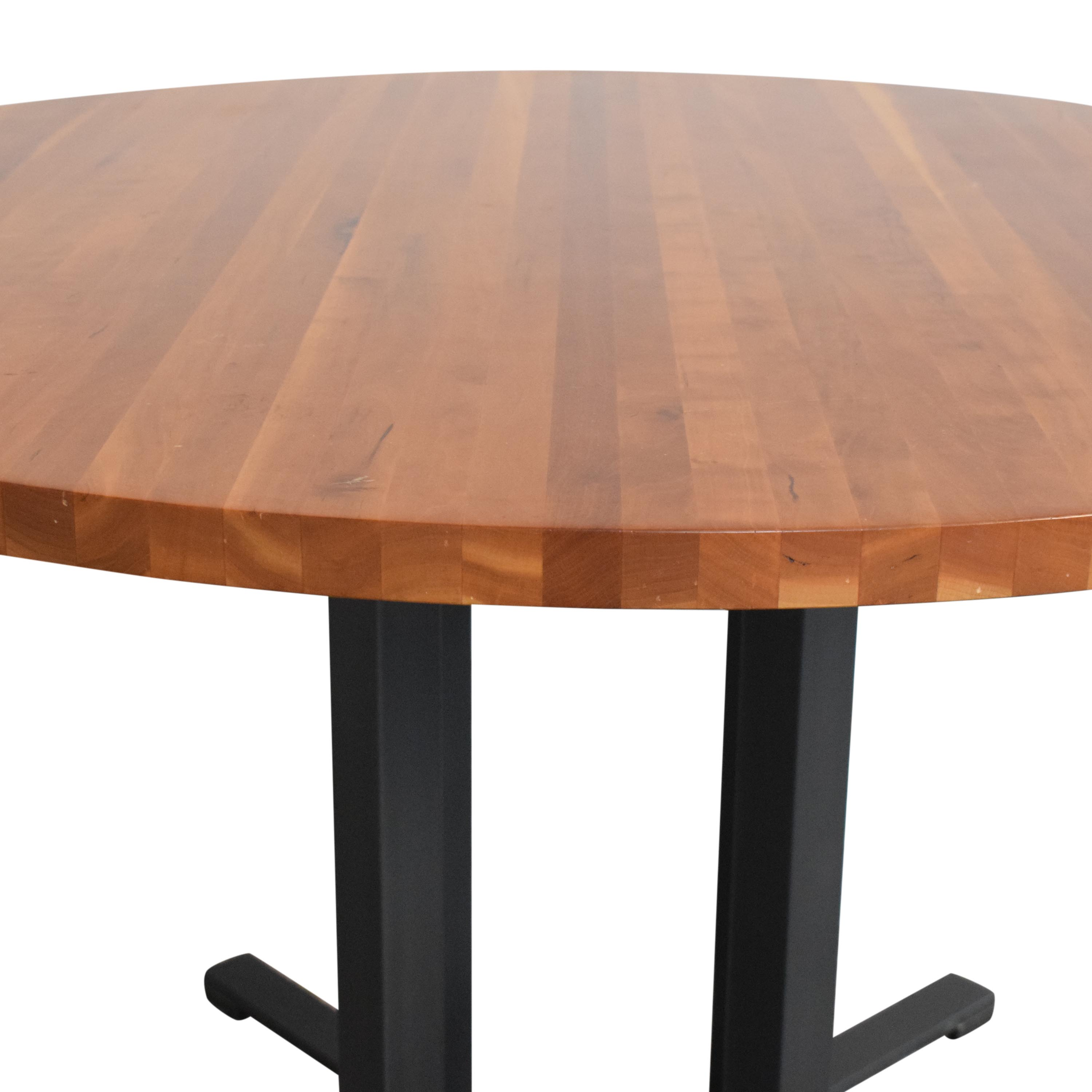Room & Board Room & Board Round Dining Table used