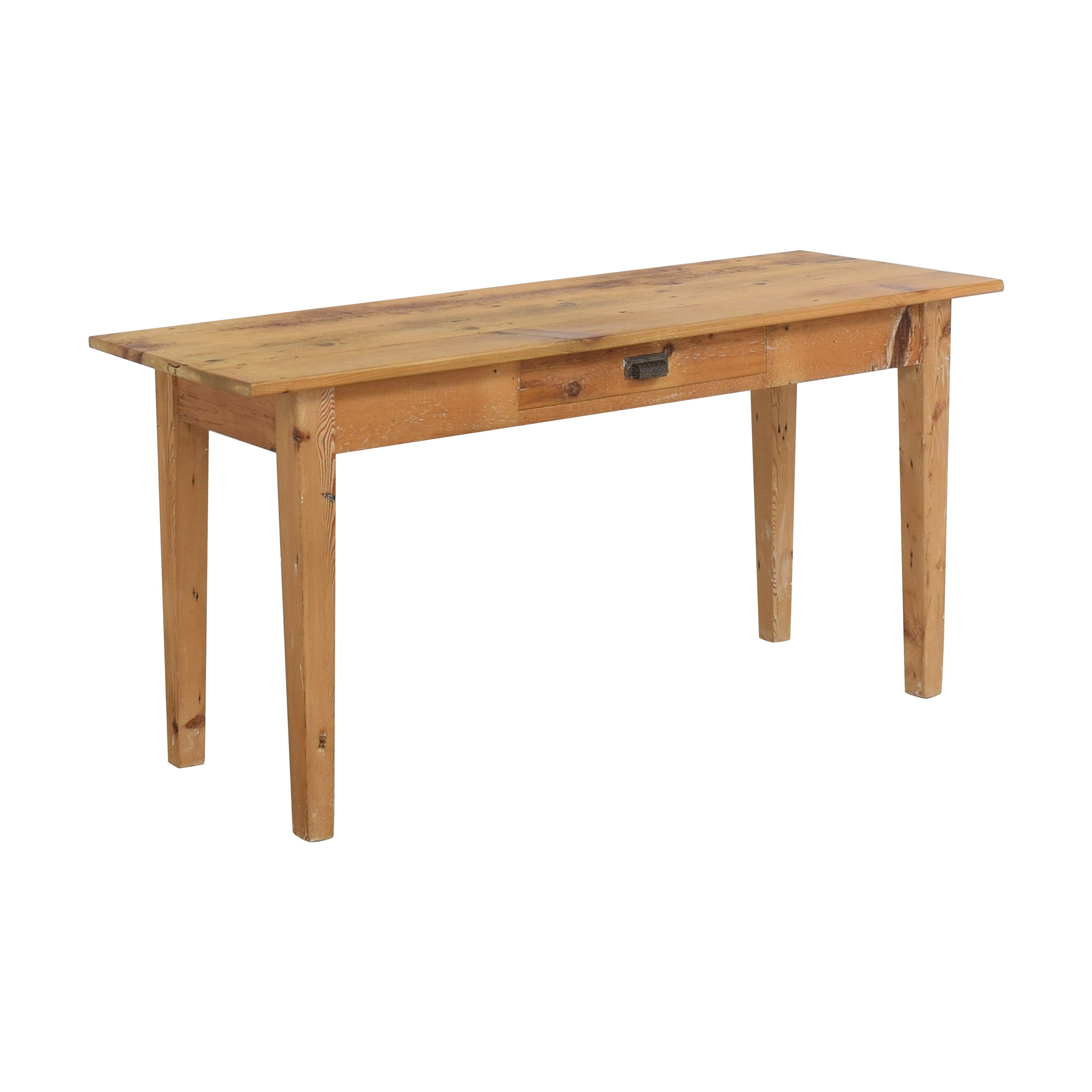 Rustic Writing Desk for sale