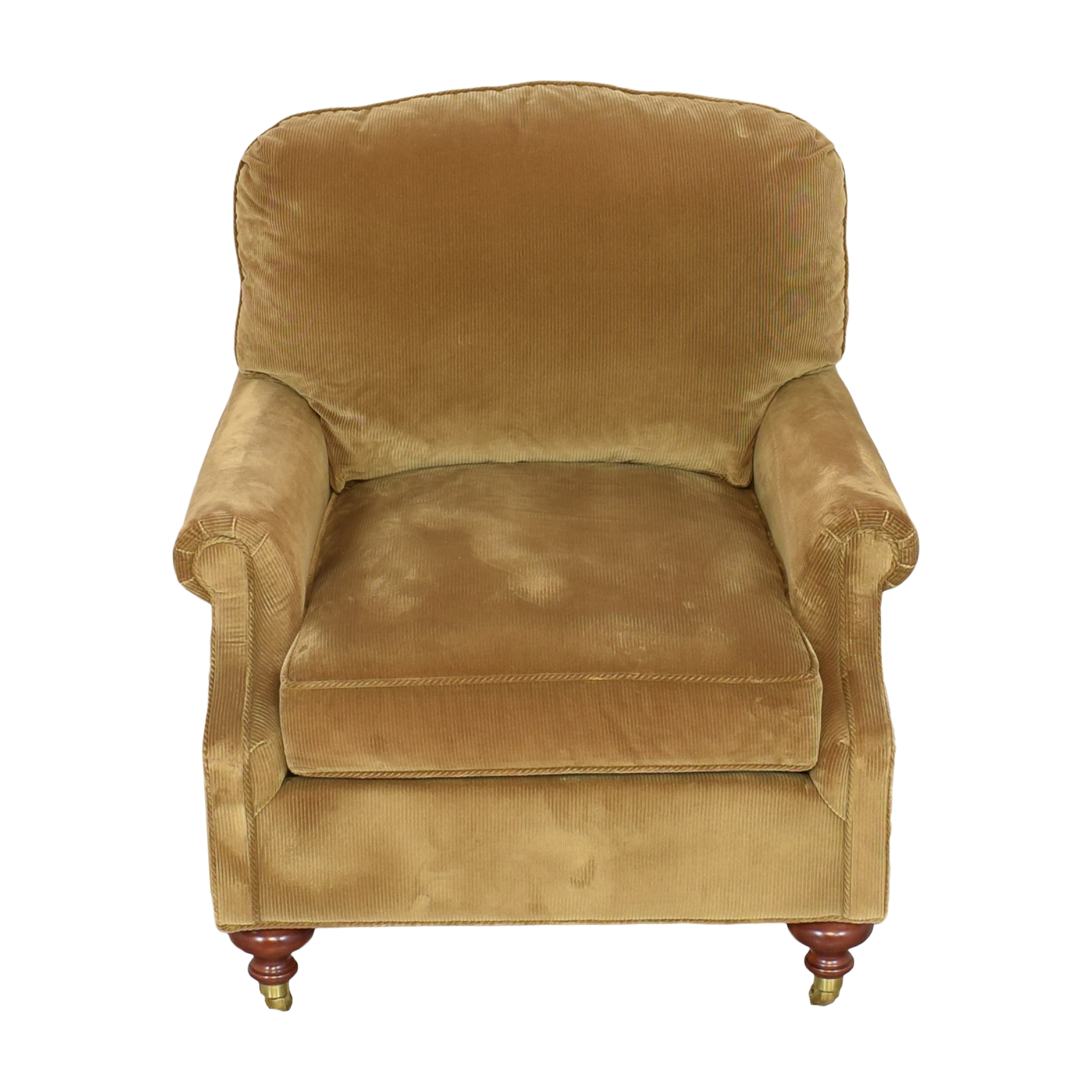 Charles Stewart Company Charles Stewart Company Accent Chair nyc