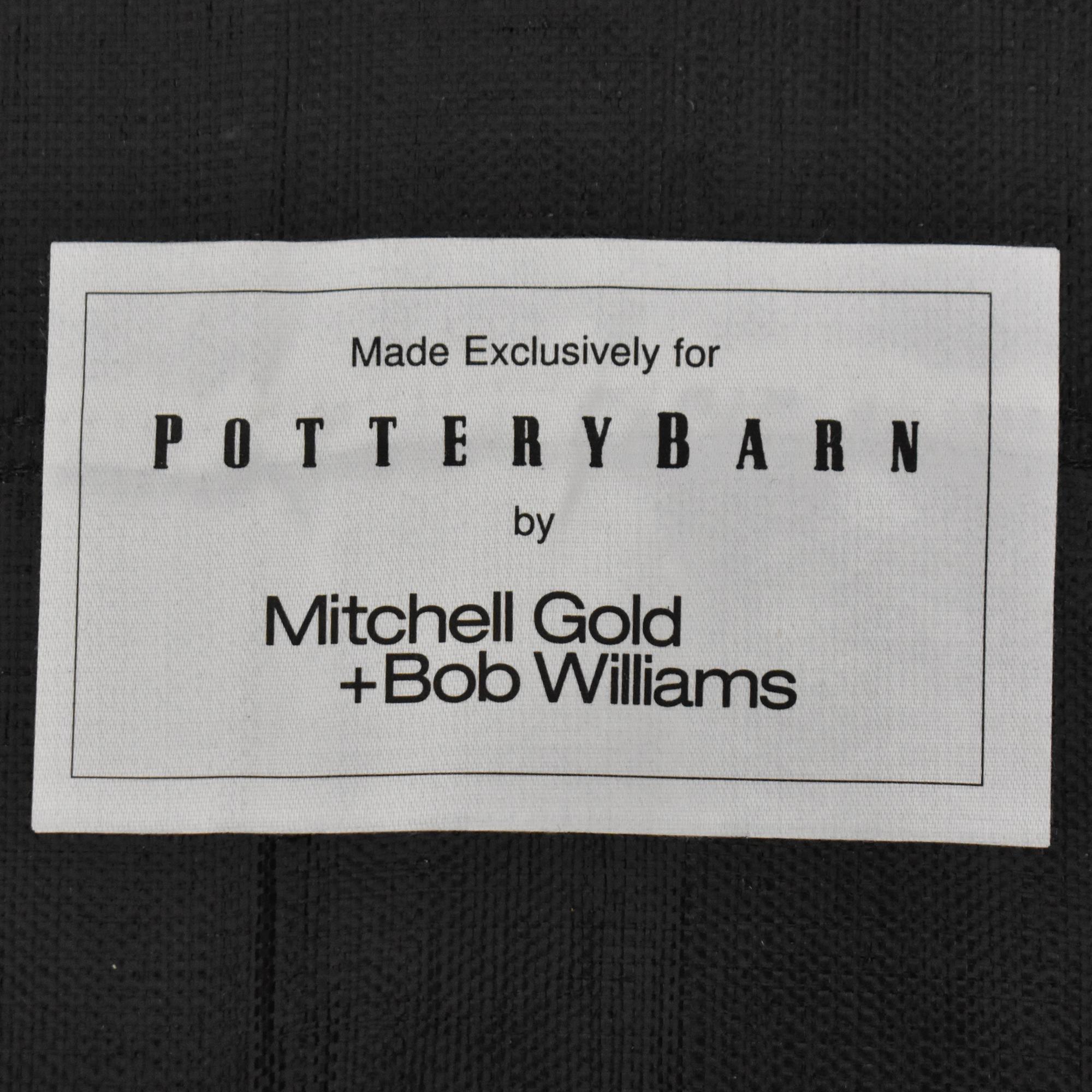 Pottery Barn Pottery Barn Sleeper Sofa by Mitchell Gold + Bob Williams second hand