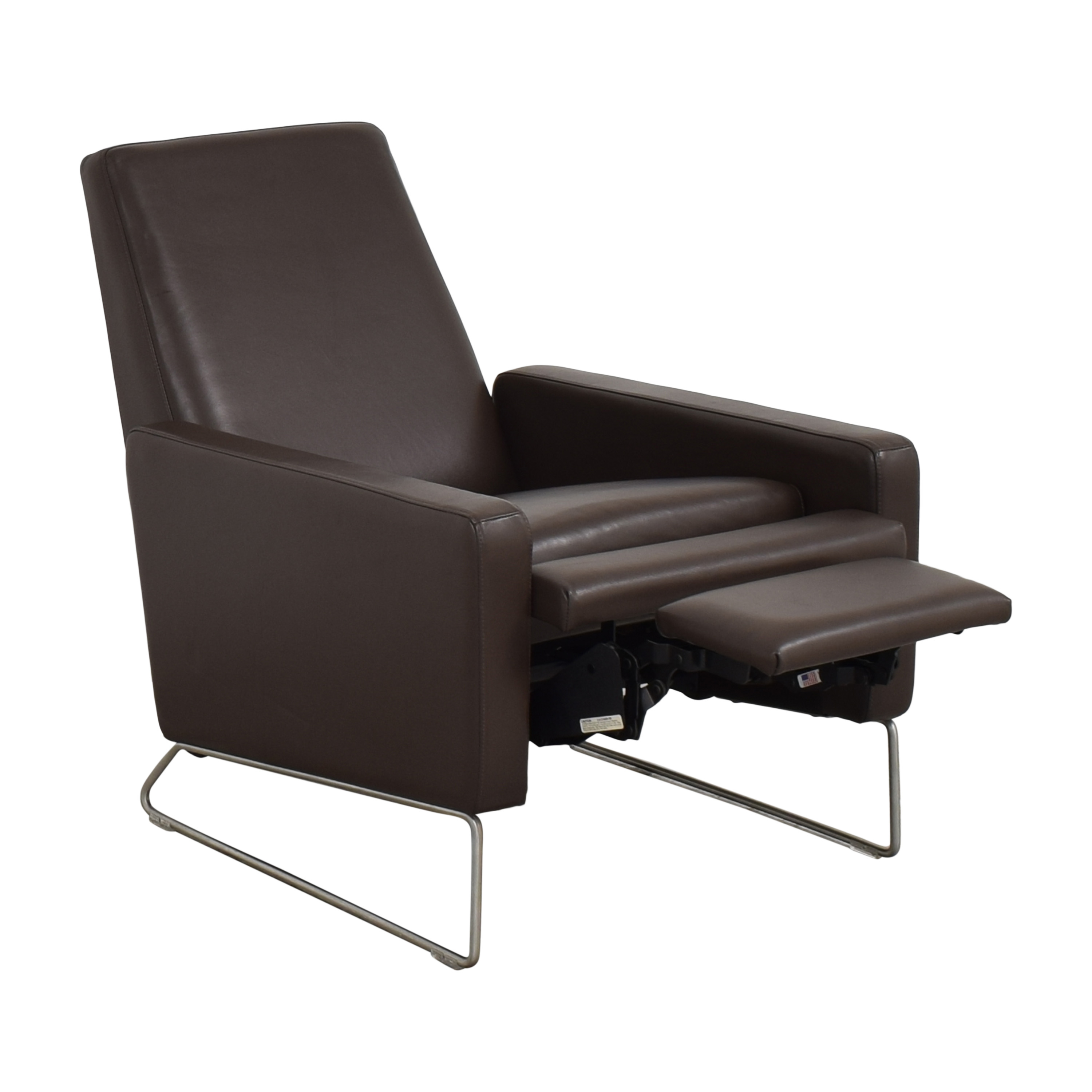 Design Within Reach Flight Recliner / Recliners