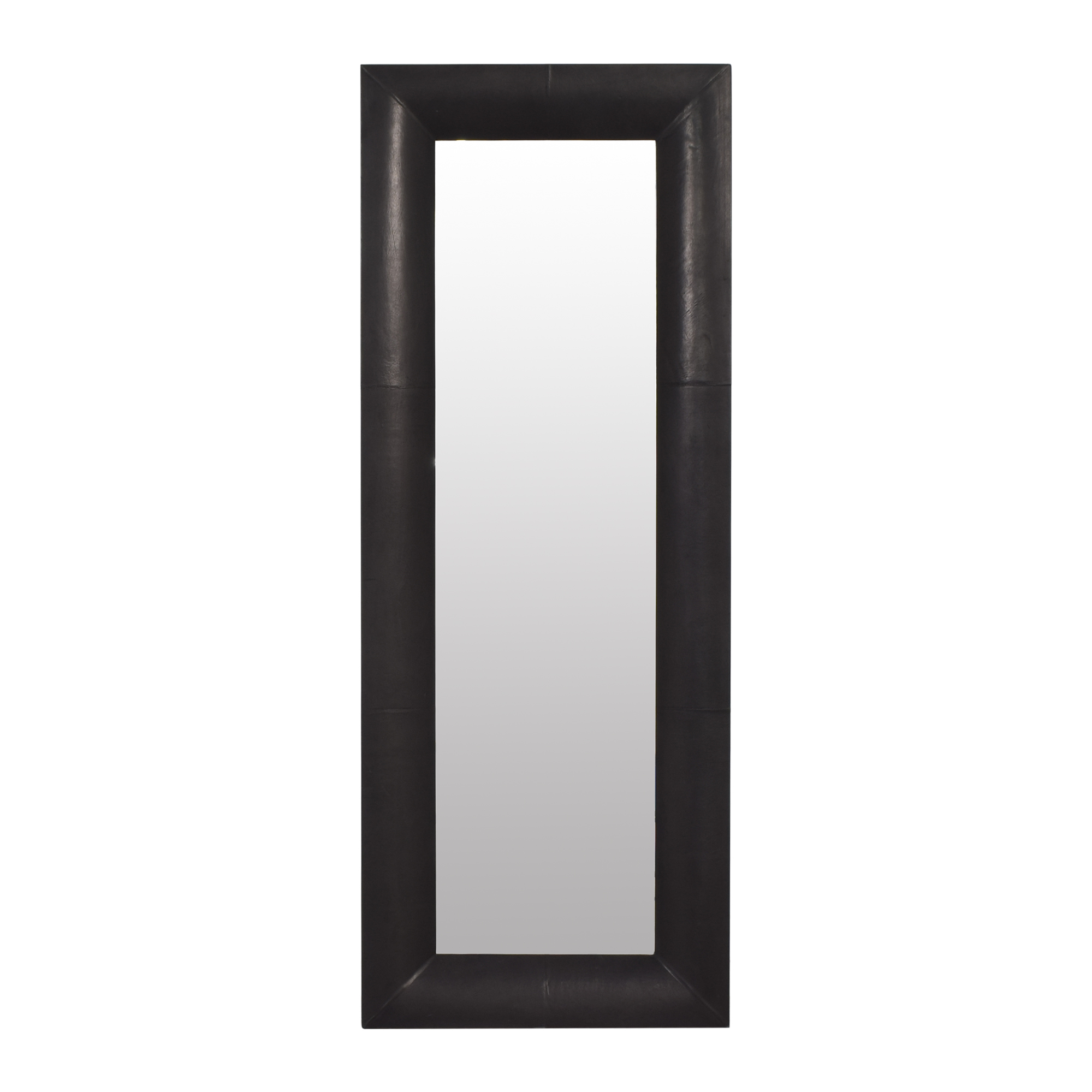 Crate & Barrel Crate & Barrel Floor Mirror nyc
