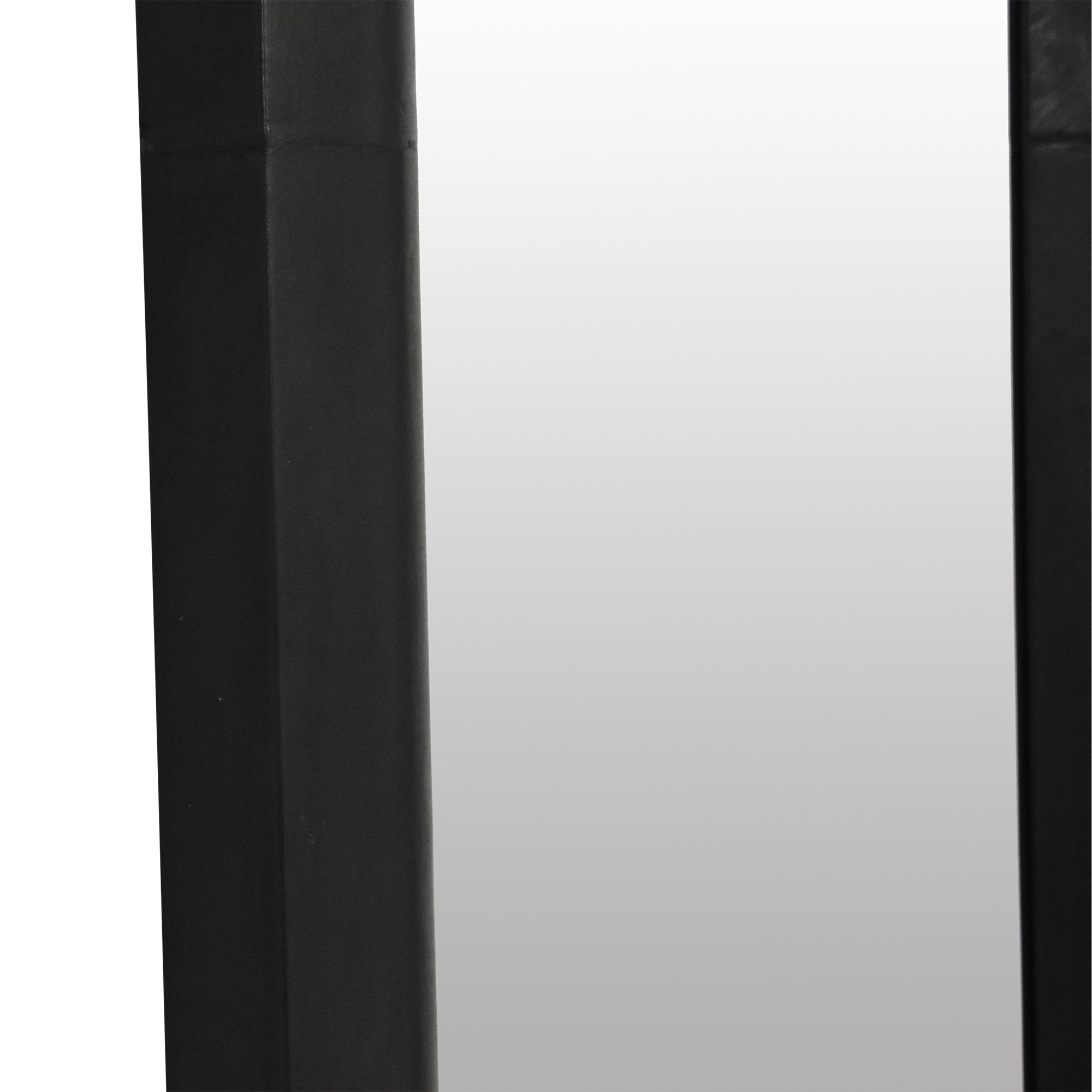 Crate & Barrel Floor Mirror / Mirrors