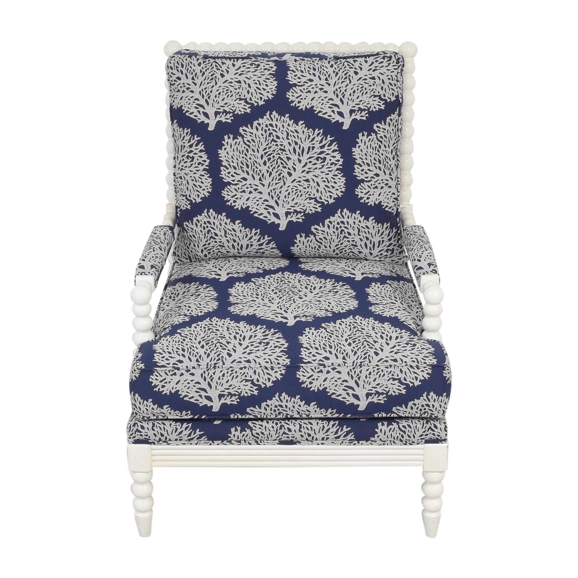 Ethan Allen Ethan Allen Custom Brandt Chair price