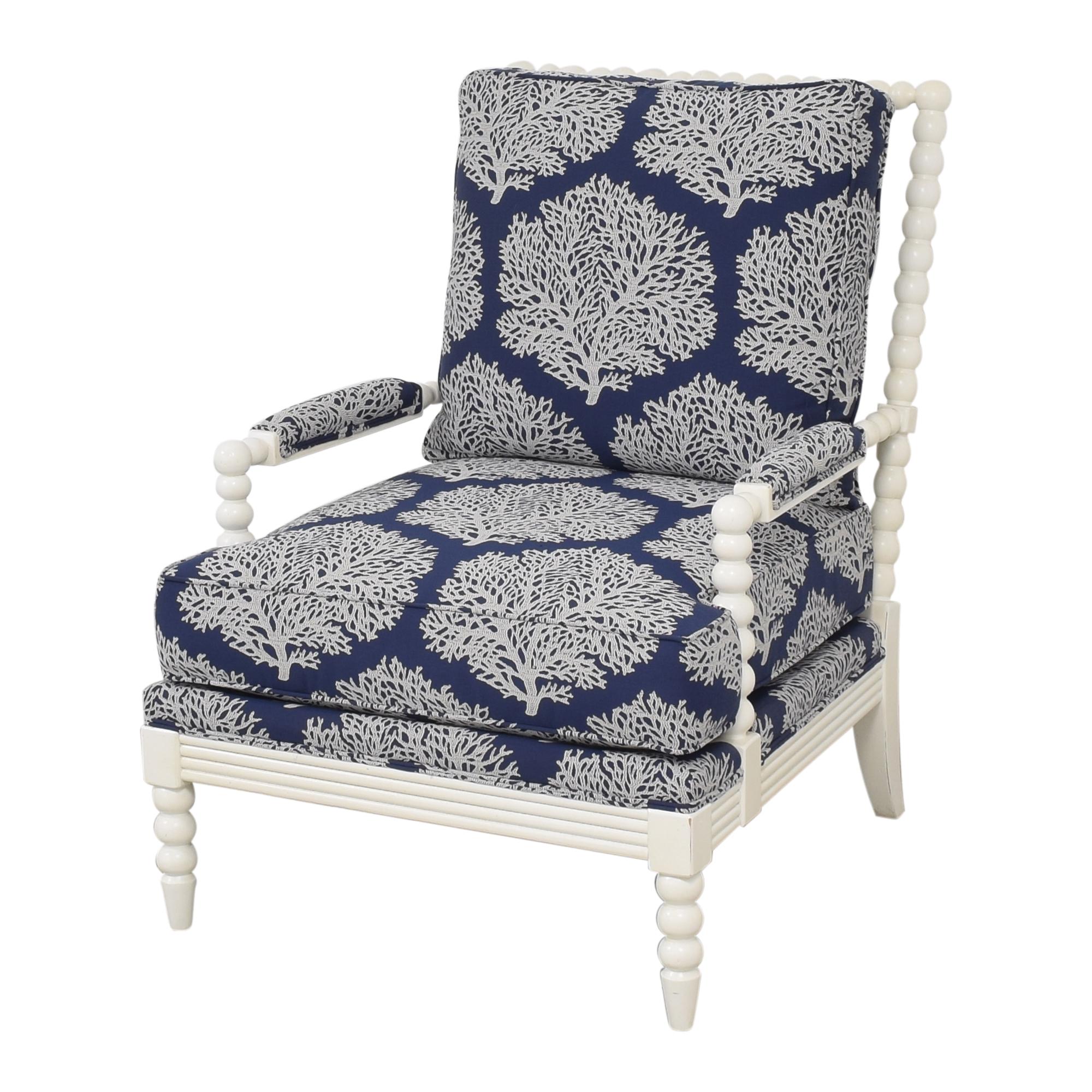 Ethan Allen Ethan Allen Custom Brandt Chair ct