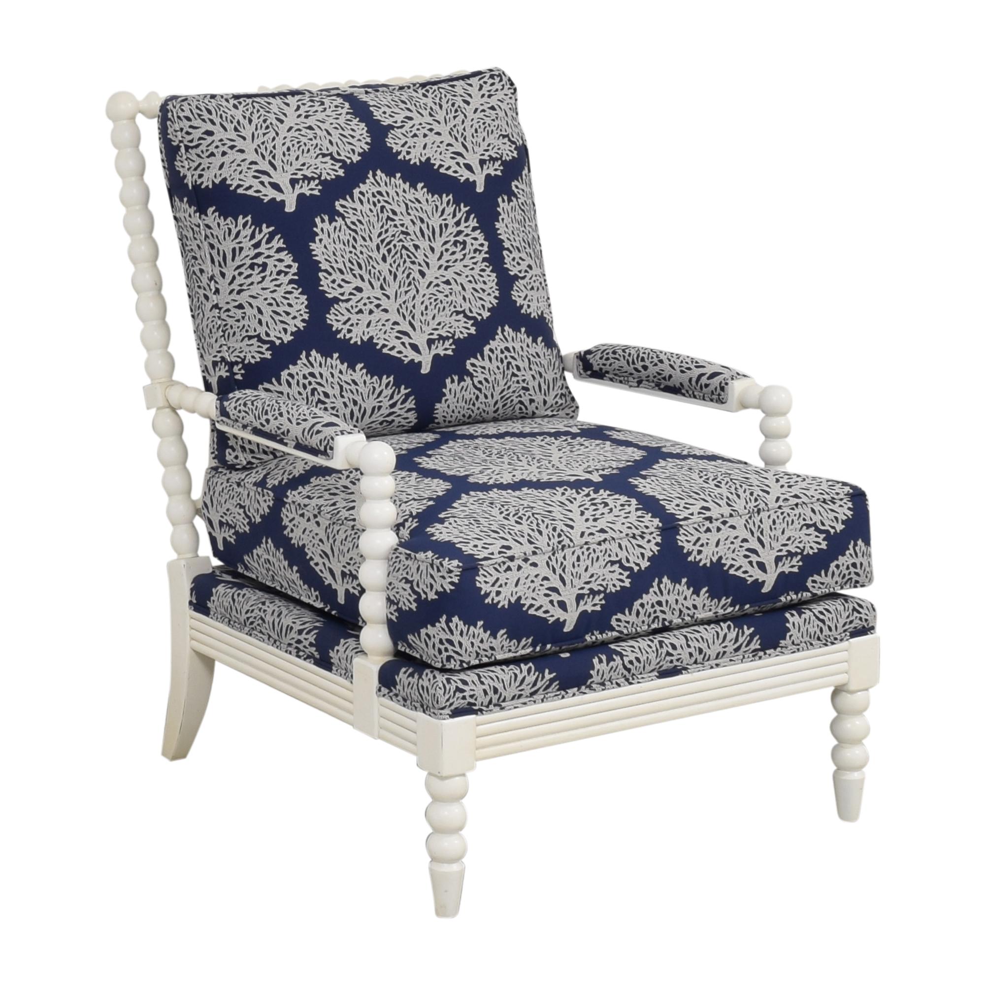 Ethan Allen Ethan Allen Custom Brandt Chair for sale