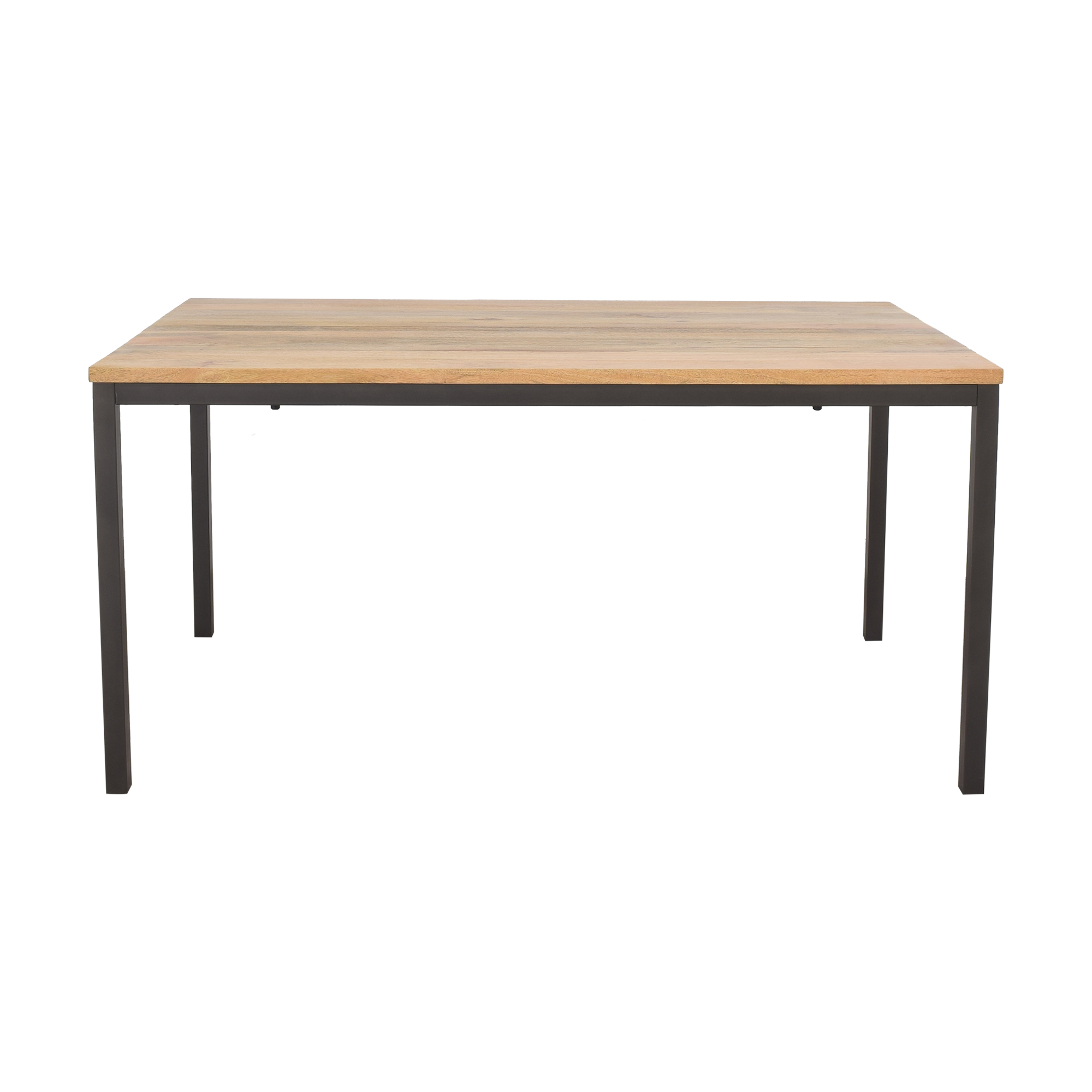 West Elm West Elm Box Frame Dining Table price