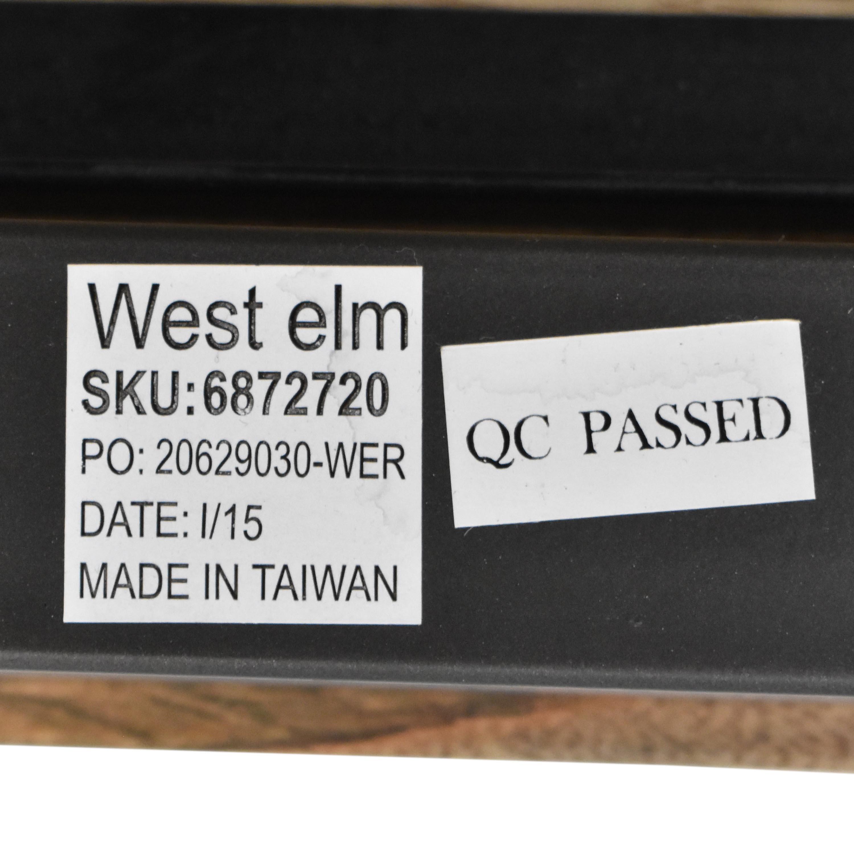 West Elm West Elm Box Frame Dining Table ct