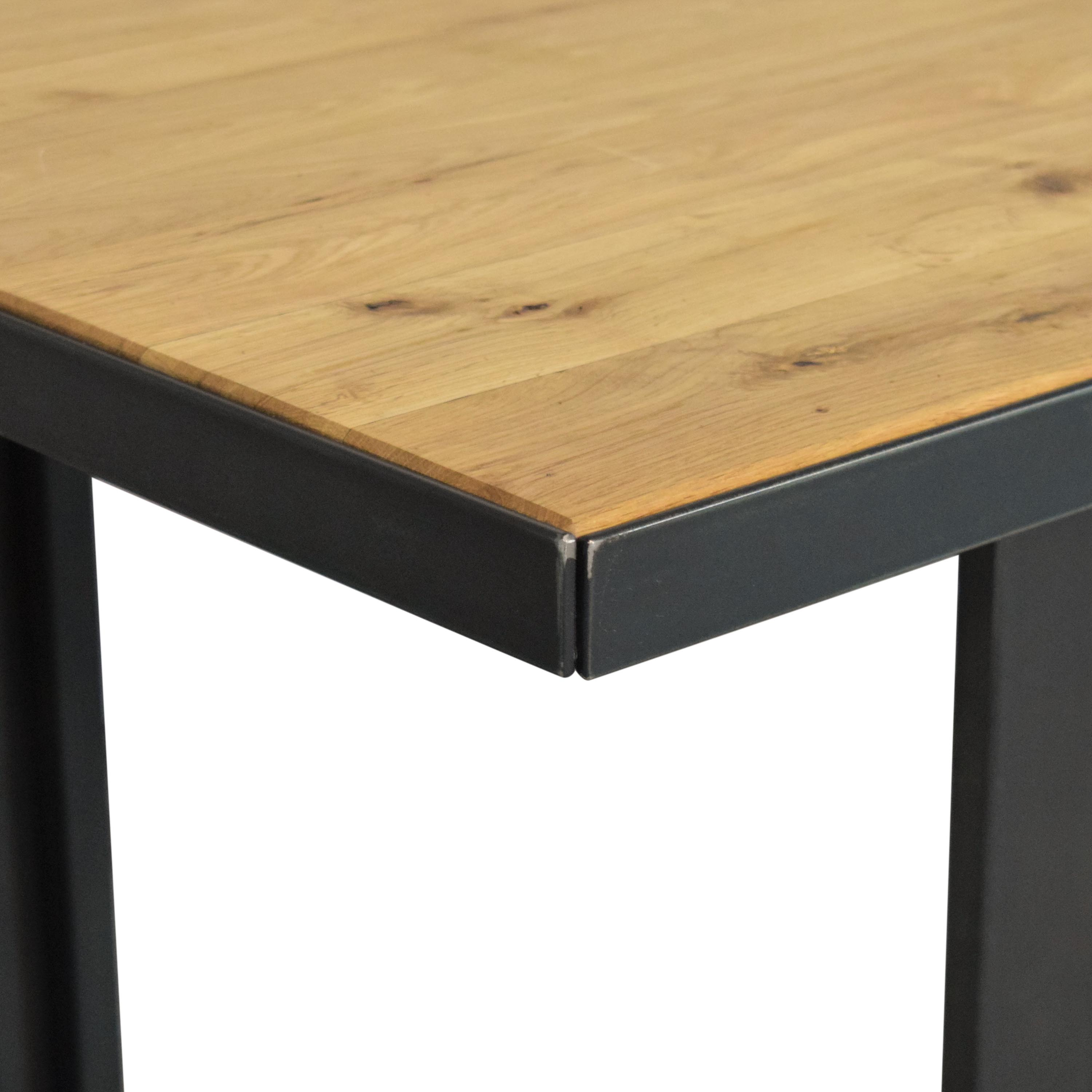 West Elm Industrial Dining Table / Tables