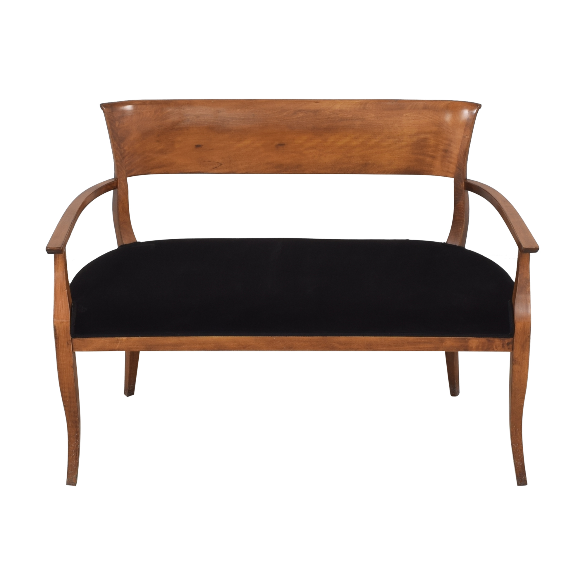 Upholstered Accent Bench discount