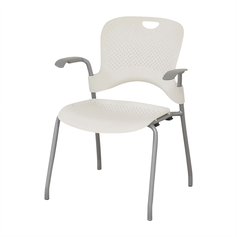 Herman Miller Herman Miller Caper Stacking Chairs