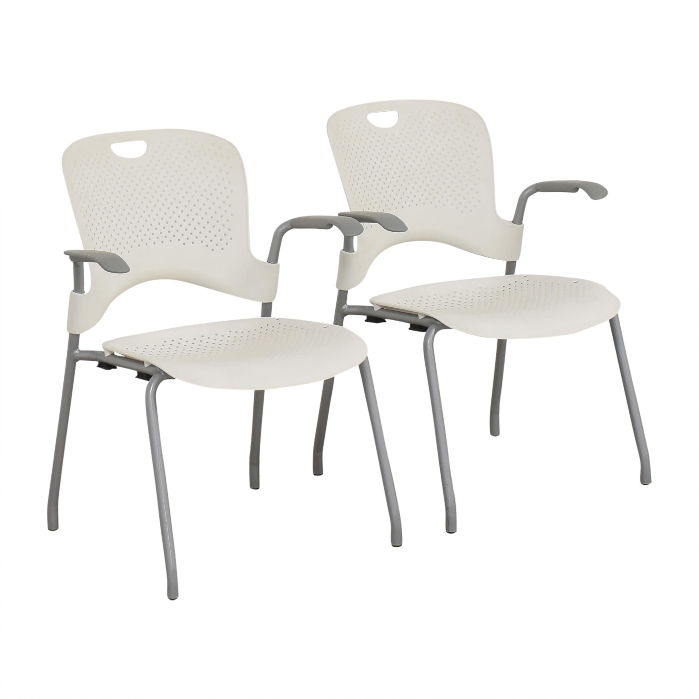 Herman Miller Herman Miller Caper Stacking Chairs coupon