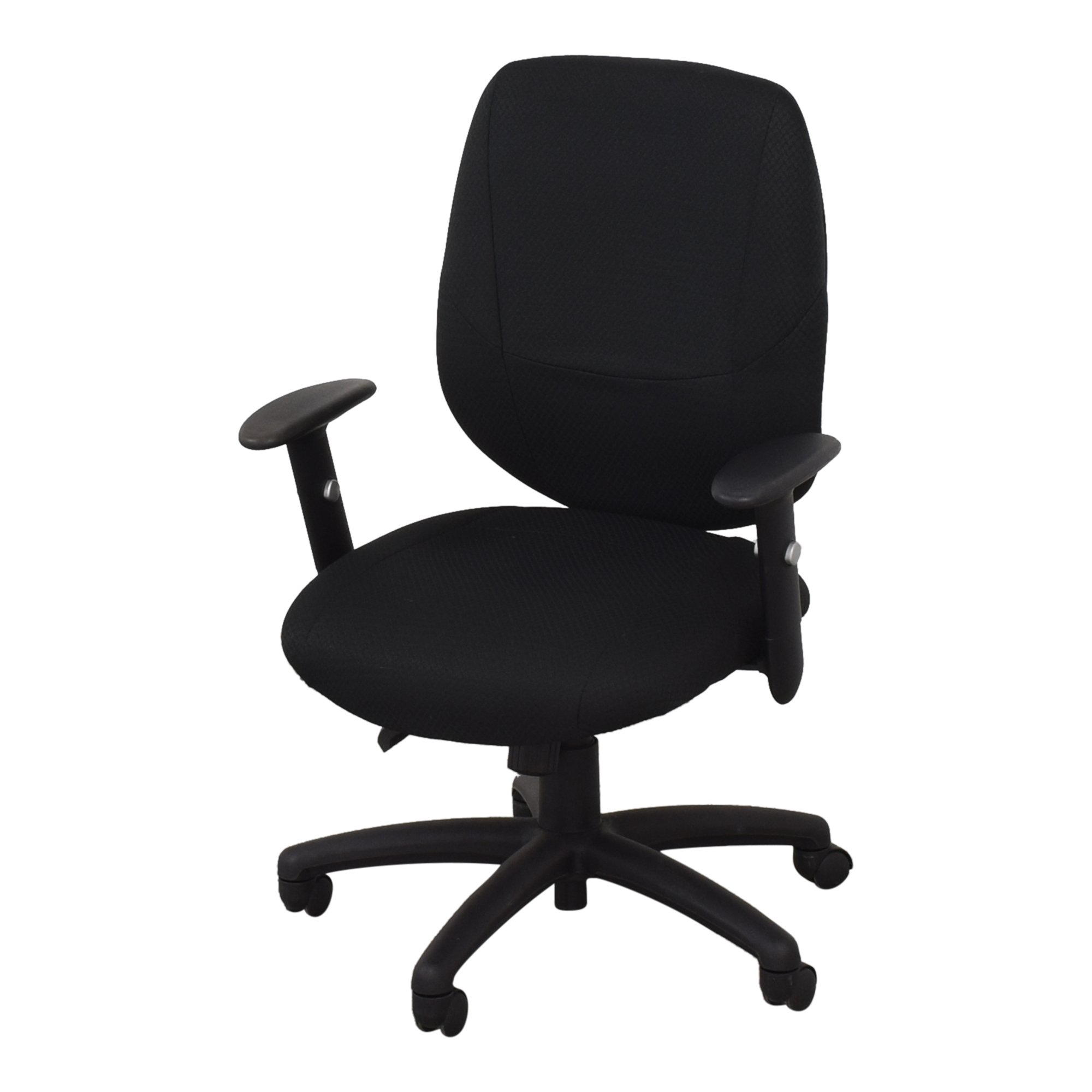 Offices to Go Offices to Go Adjustable Office Chair Chairs