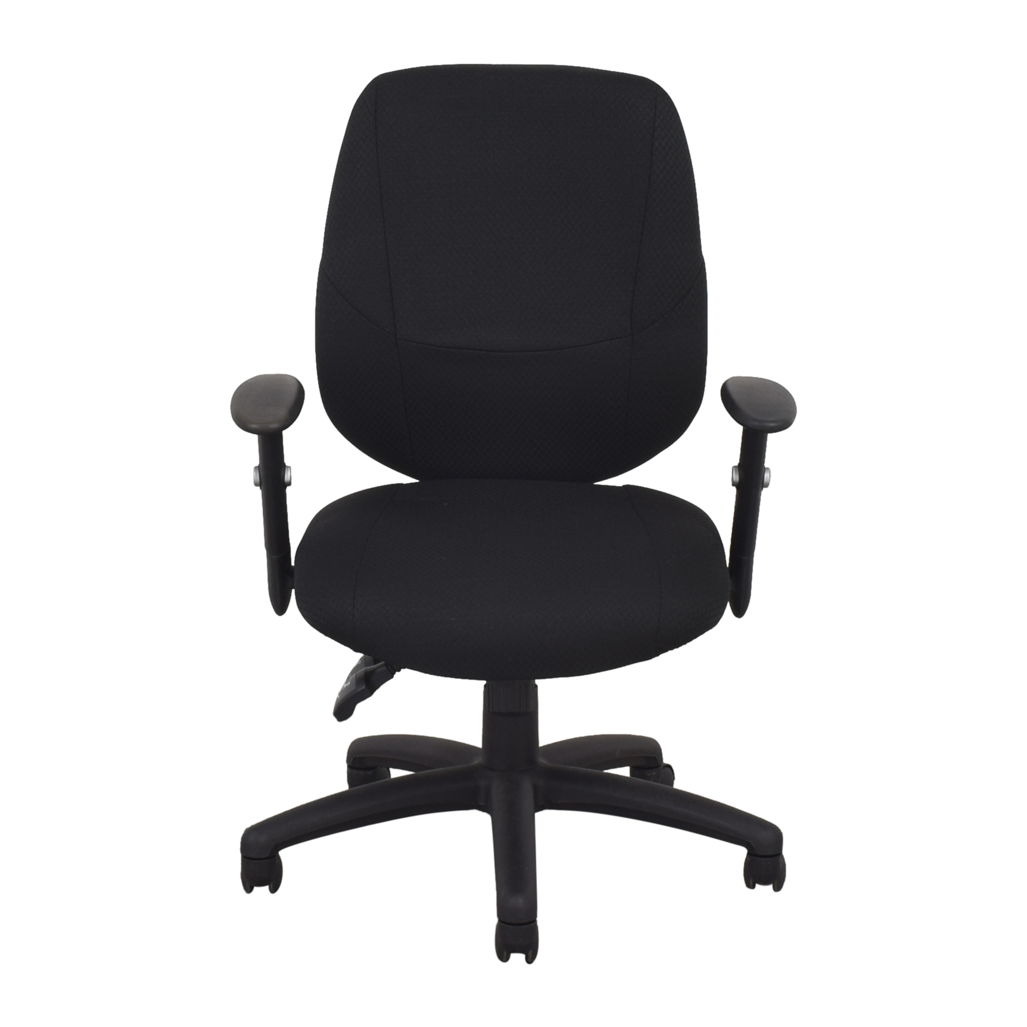 Offices to Go Offices to Go Adjustable Office Chair