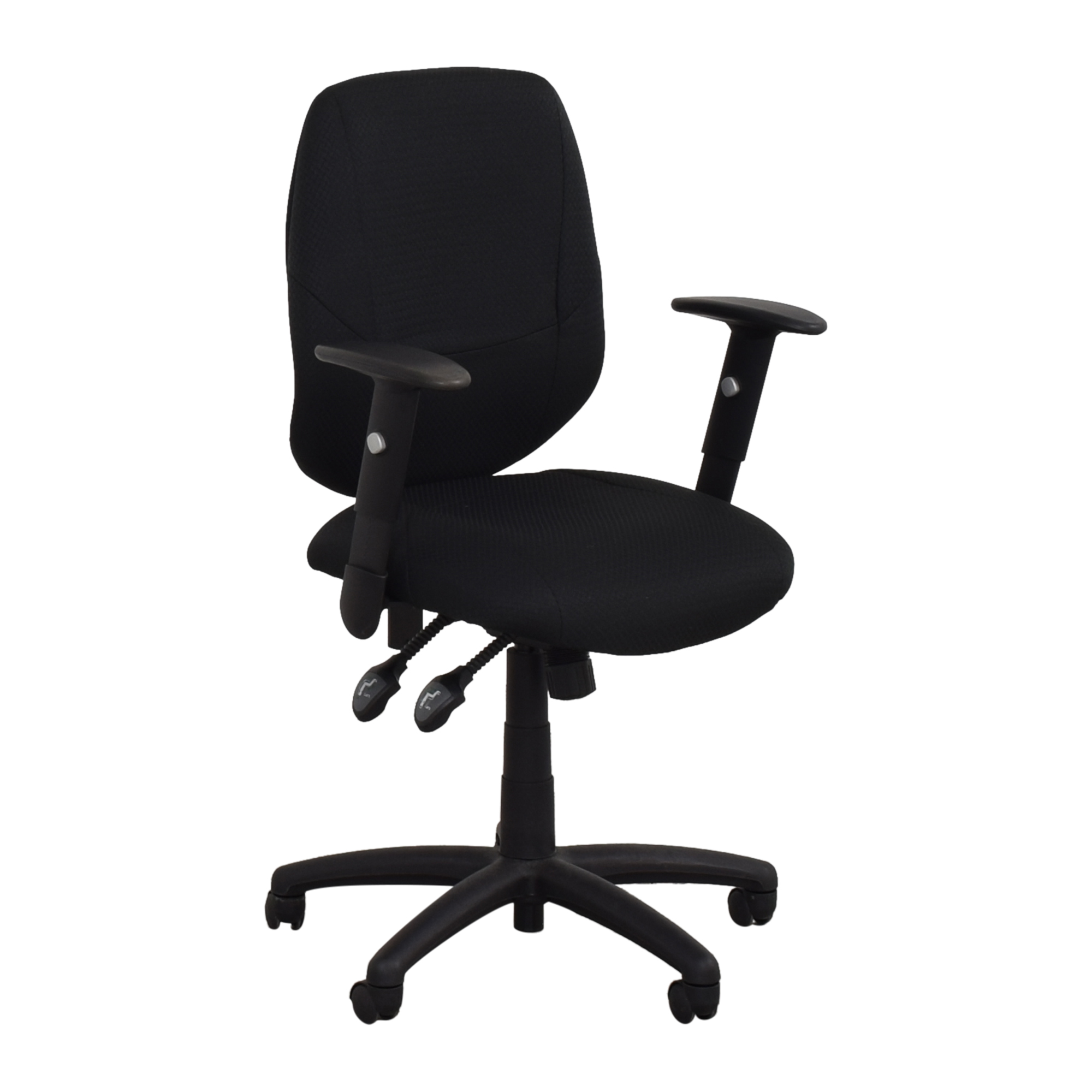 Offices to Go Adjustable Office Chair / Home Office Chairs