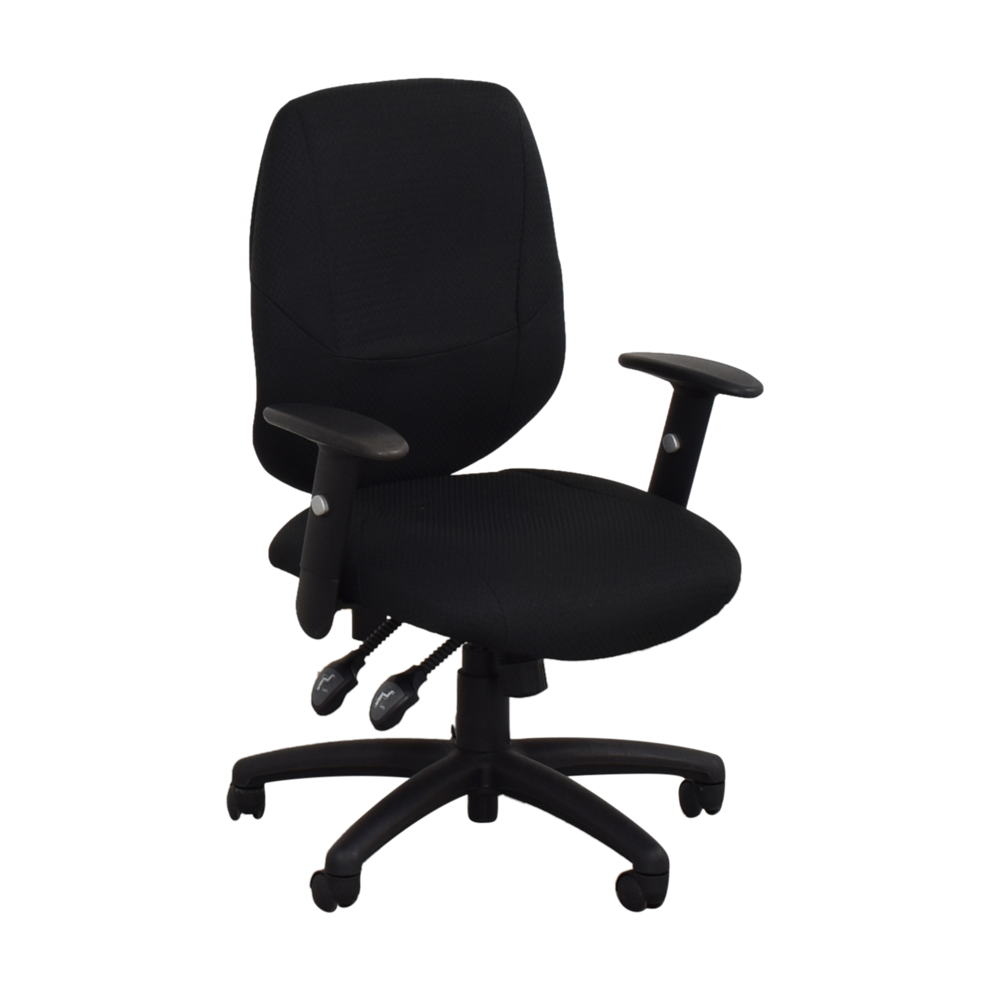 Offices to Go Offices to Go Adjustable Office Chair nj