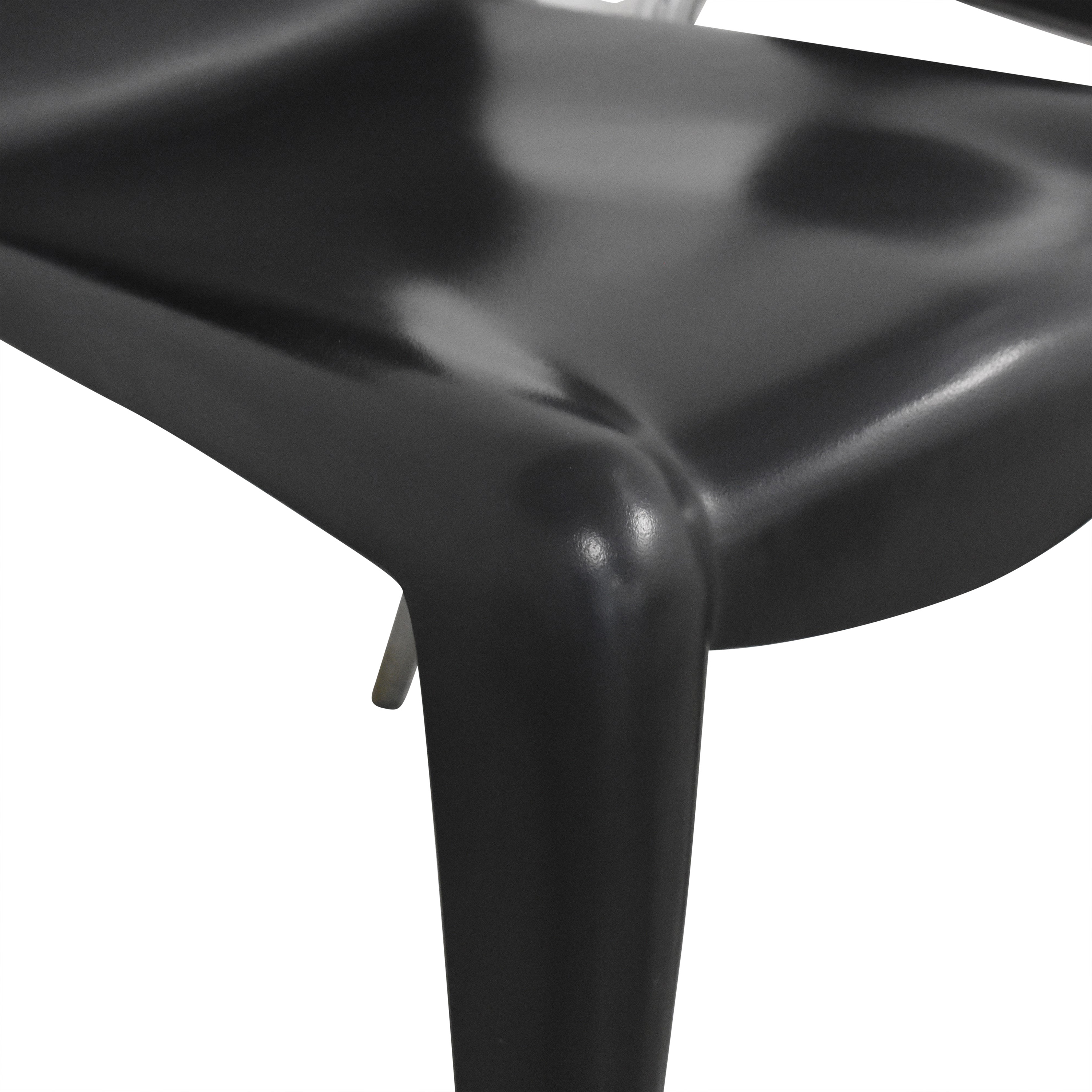 Vitra Louis 20 Dining Chairs by Phillipe Starck Vitra