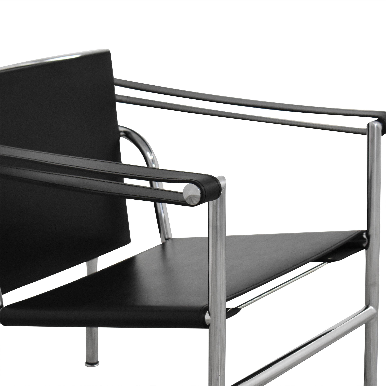Cassina Cassina Le Corbusier LC1 Chair ct