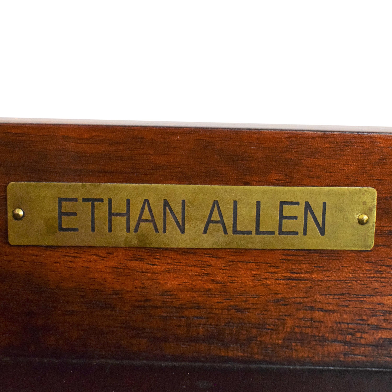 Ethan Allen Ethan Allen Round Foyer Table coupon