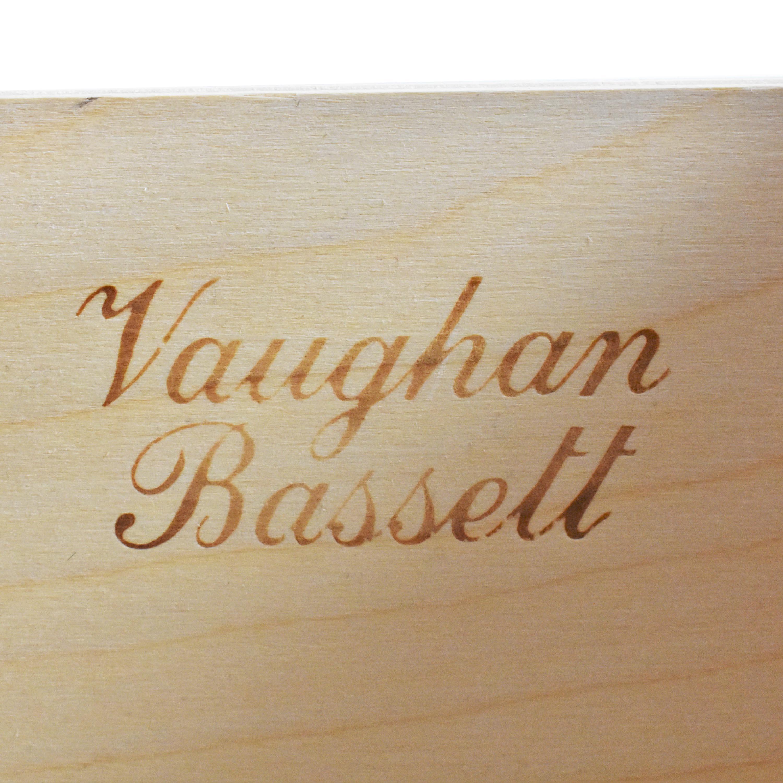 Vaughan-Bassett Vaughan-Bassett Armoire with Drawers used