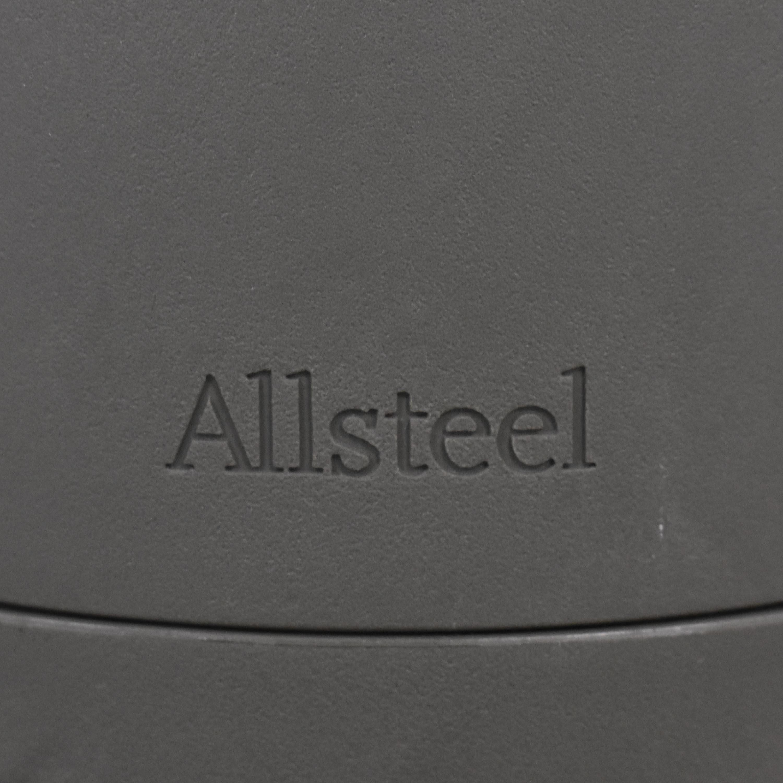 Allsteel Task Chair Allsteel