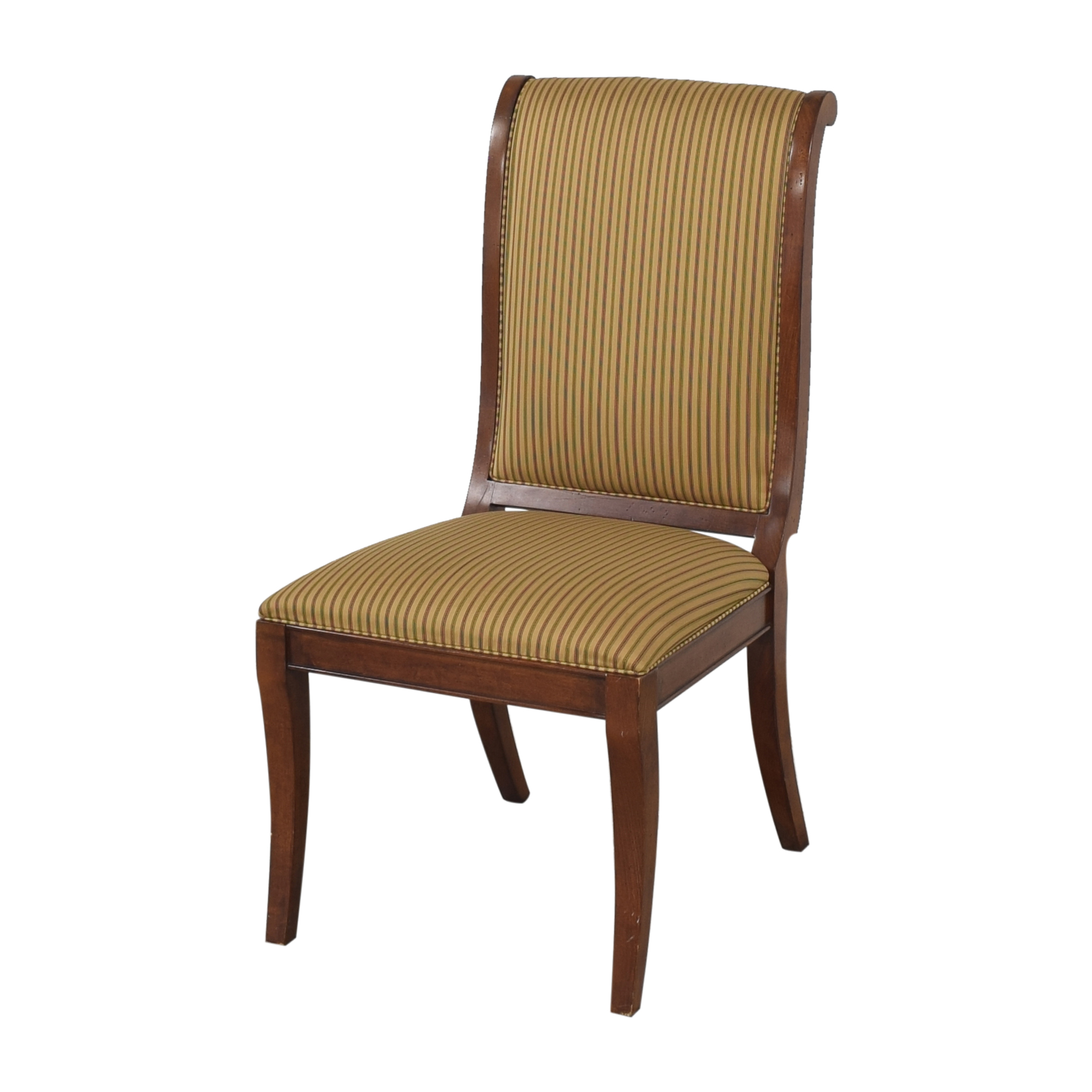 Drexel Heritage Drexel Heritage Upholstered Dining Chairs for sale