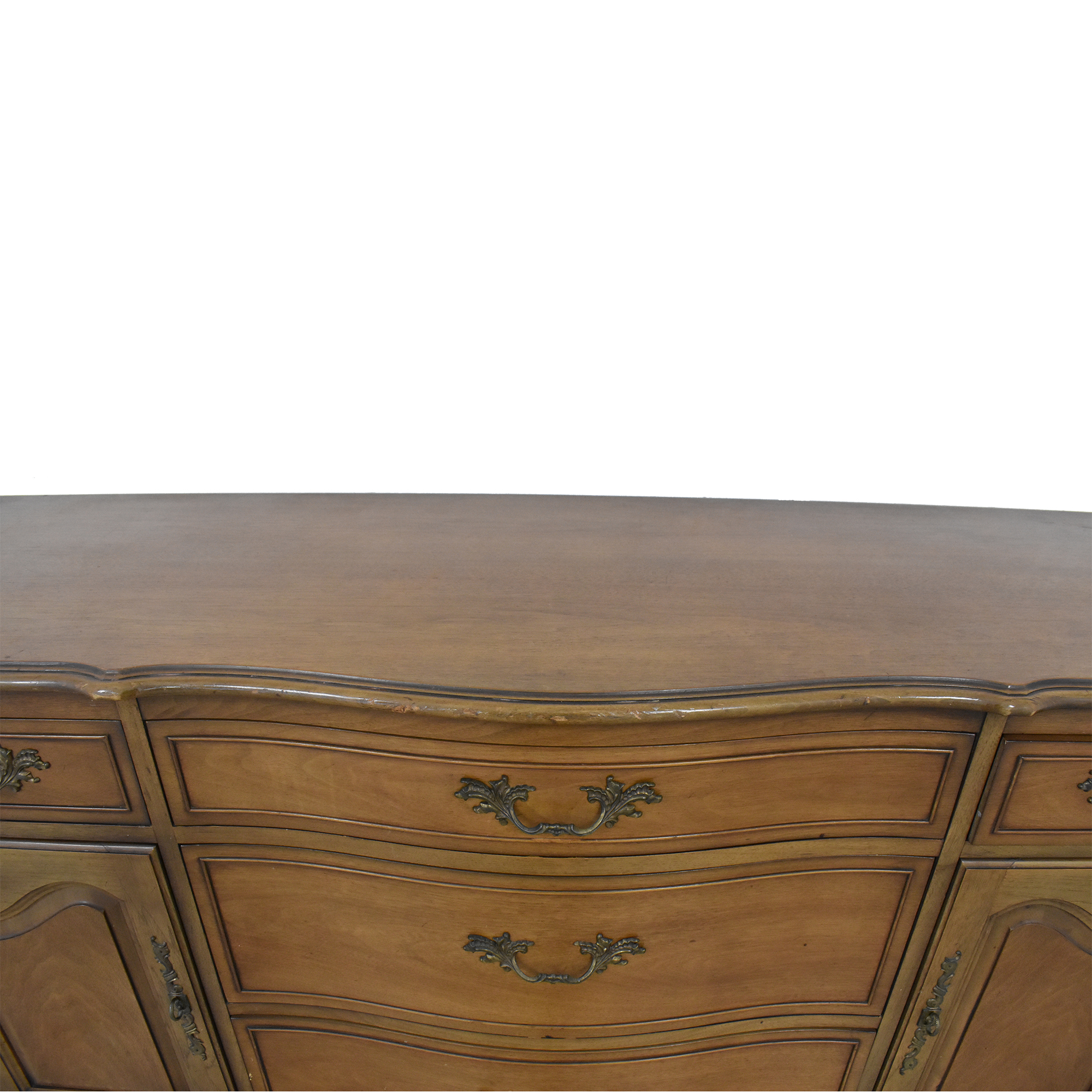 buy Drexel French Provincial Buffet Drexel Cabinets & Sideboards