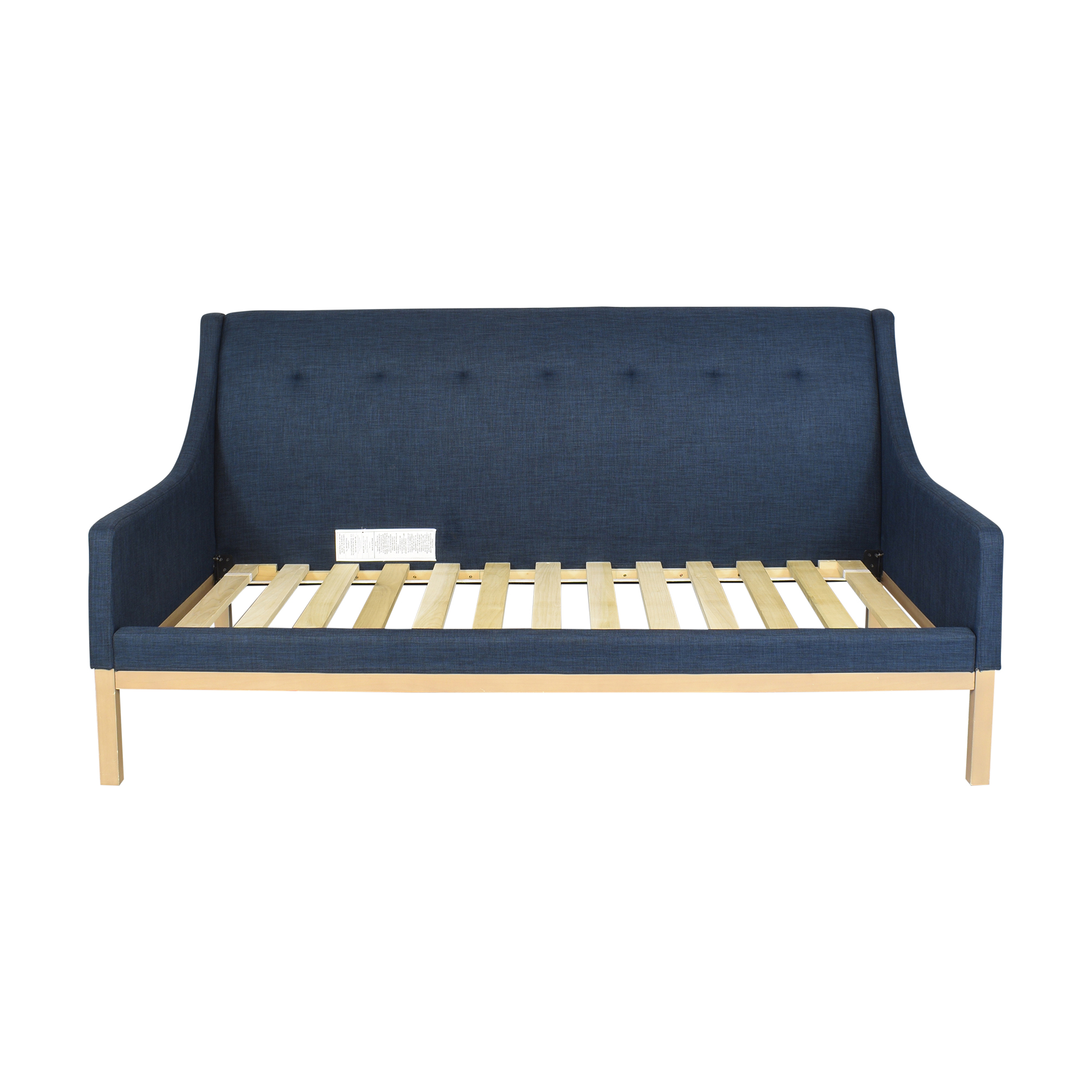 shop Crate & Barrel Crate & Barrel Gallery Daybed online