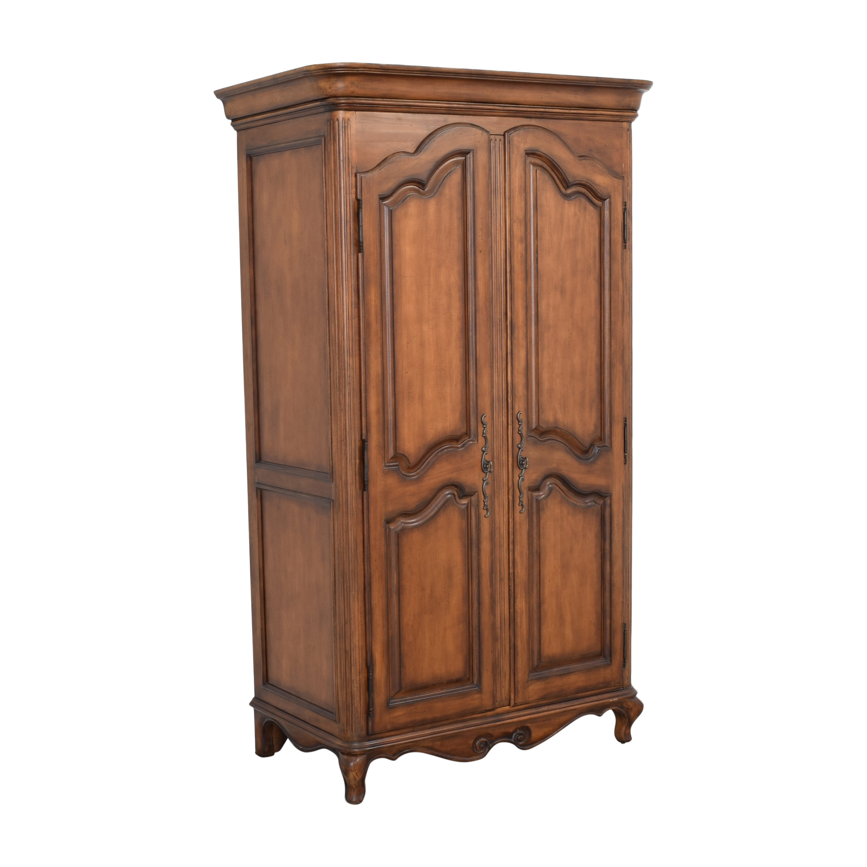 Hooker Furniture Hooker Furniture Media Armoire nj