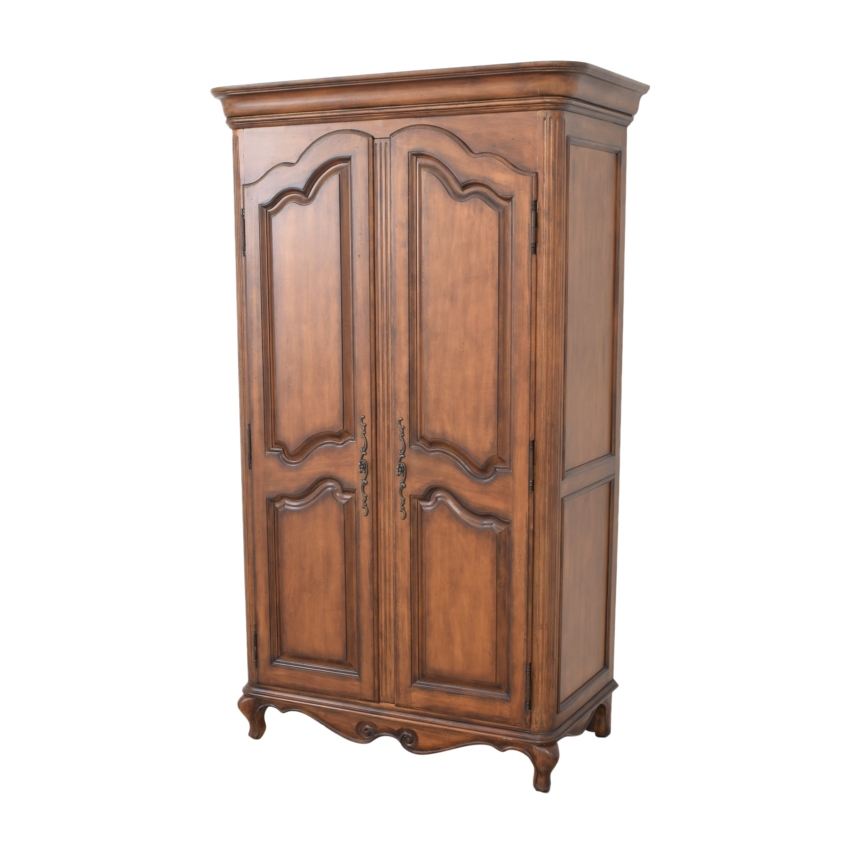 buy Hooker Furniture Media Armoire Hooker Furniture Wardrobes & Armoires