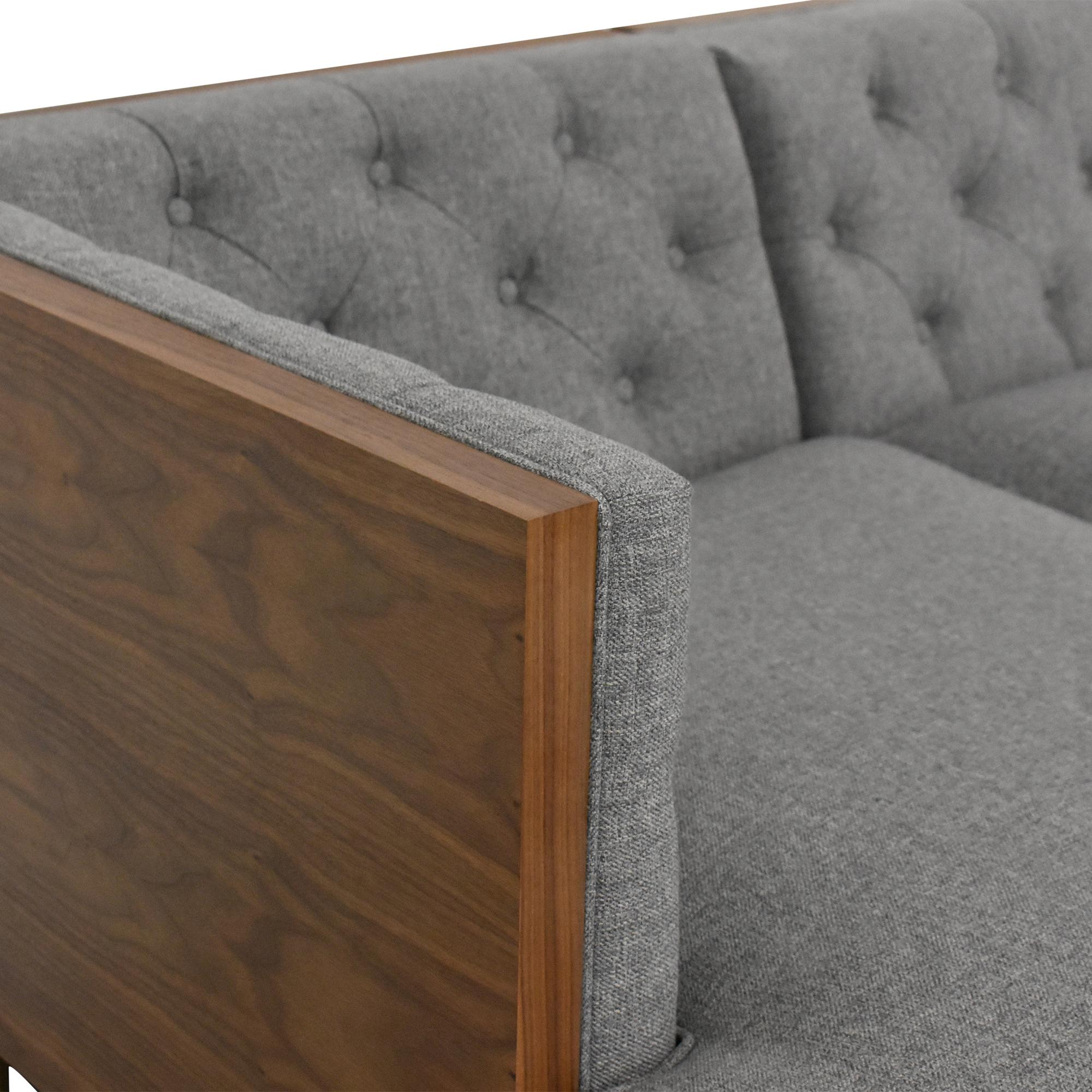 Kardiel Kardiel Woodrow Neo U-Sectional for sale