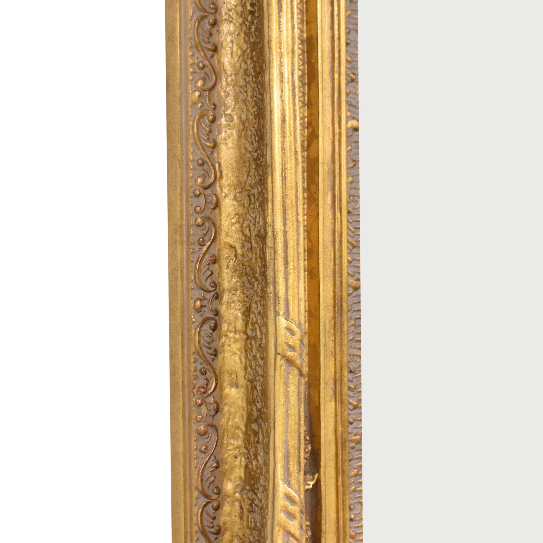 shop  Ornate Framed Wall Mirror online