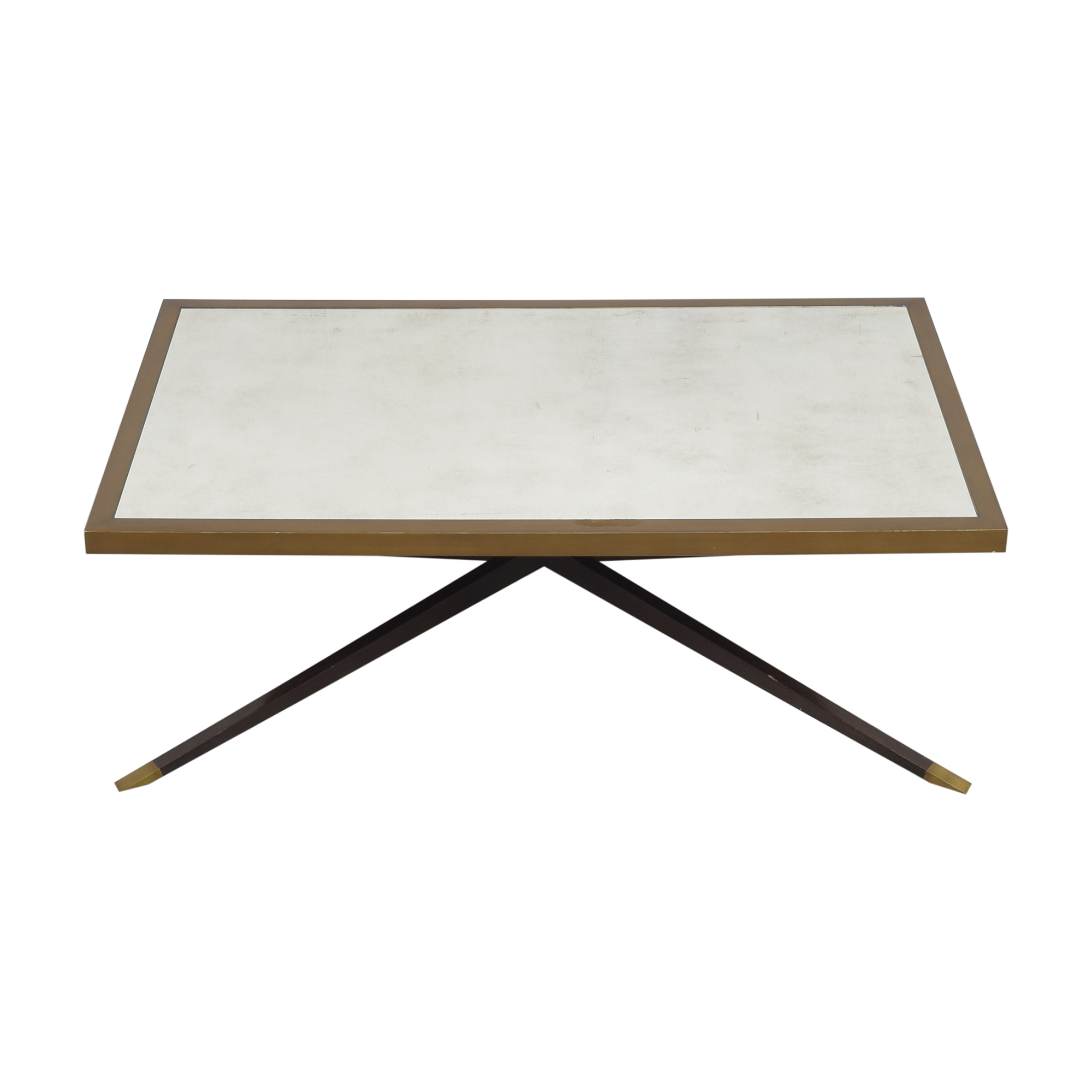 buy Mr. Brown London Atlantis Coffee Table Mr. Brown London Tables