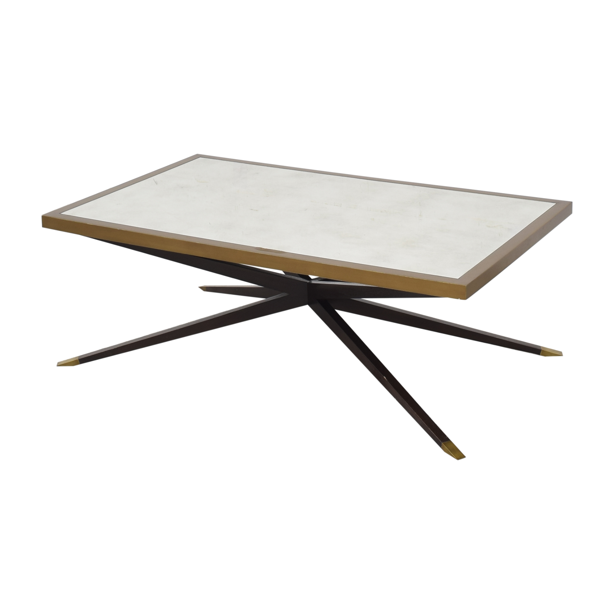 shop Mr. Brown London Mr. Brown London Atlantis Coffee Table online