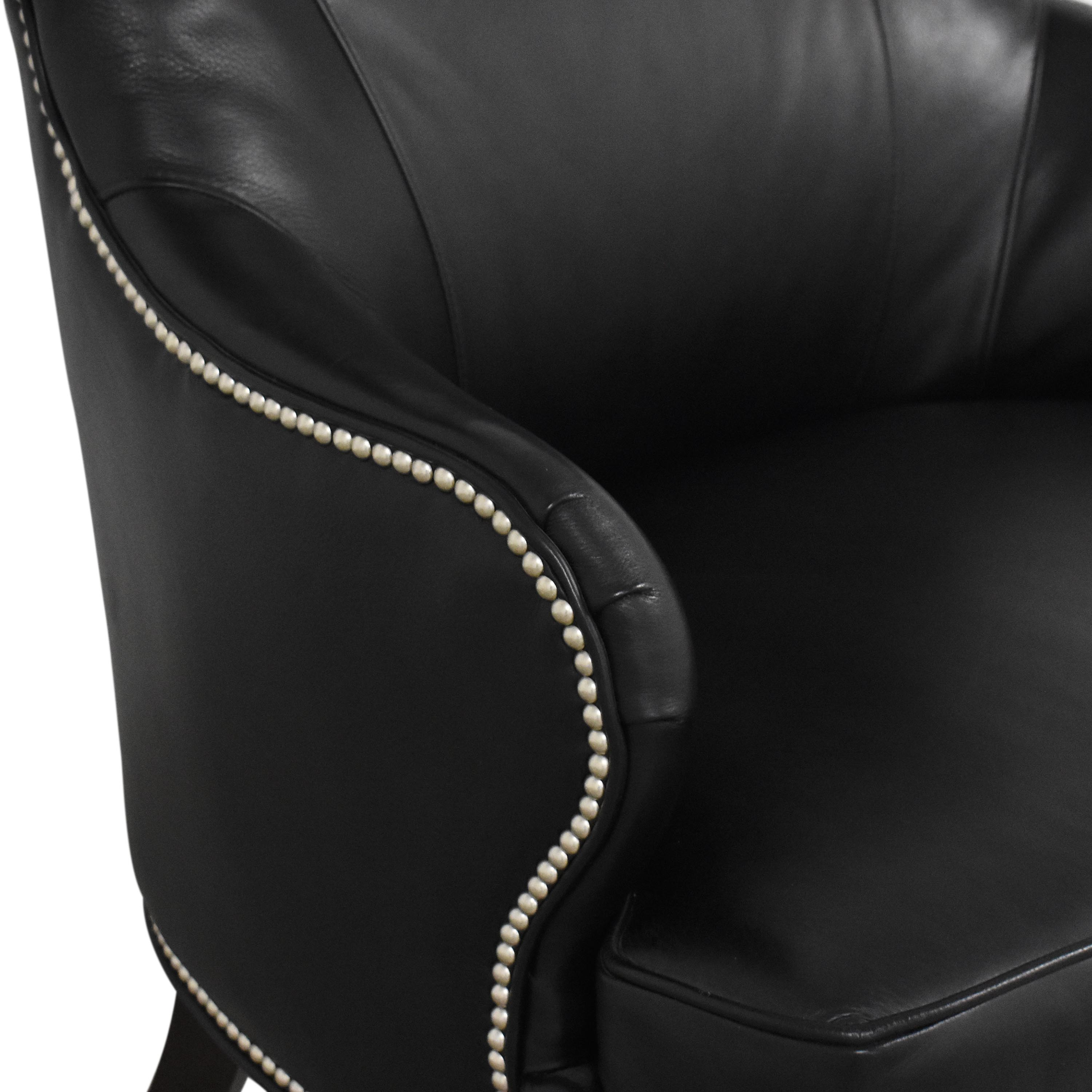 Ethan Allen Ethan Allen Wingback Accent Chair nyc