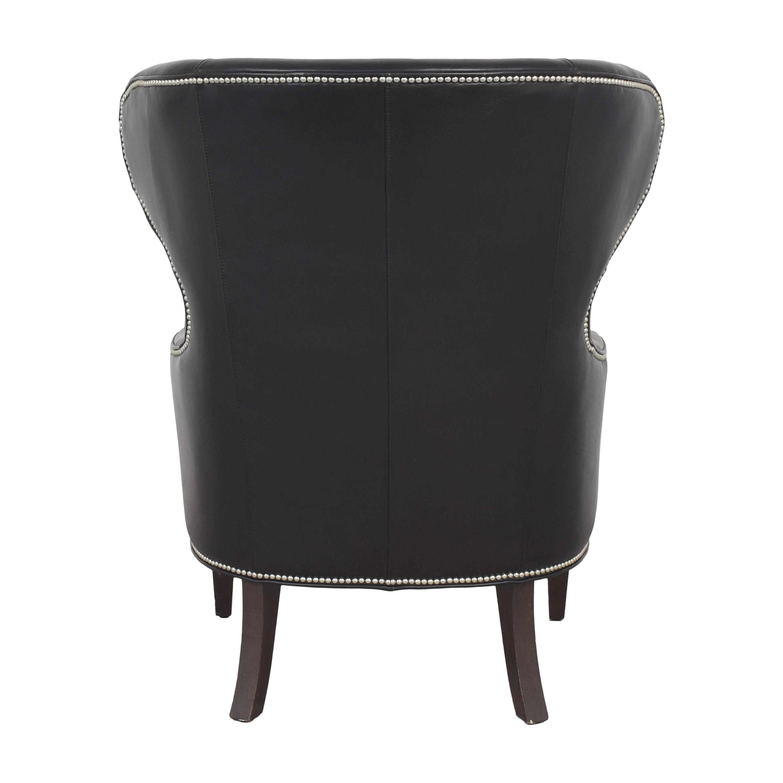 buy Ethan Allen Ethan Allen Wingback Accent Chair online