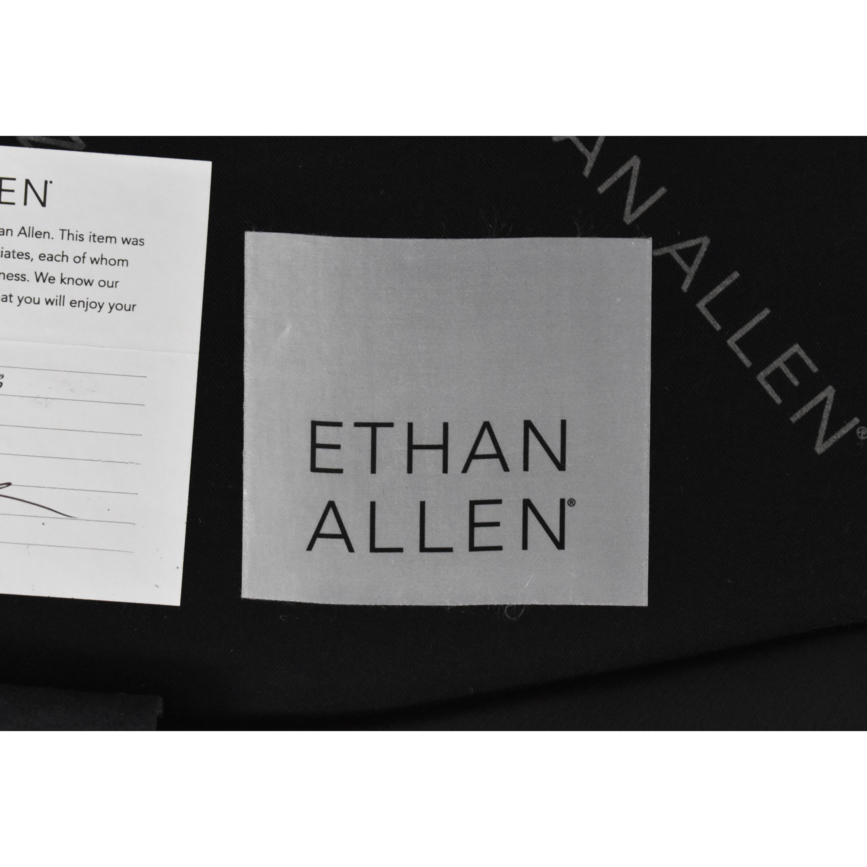 Ethan Allen Ethan Allen Wingback Accent Chair