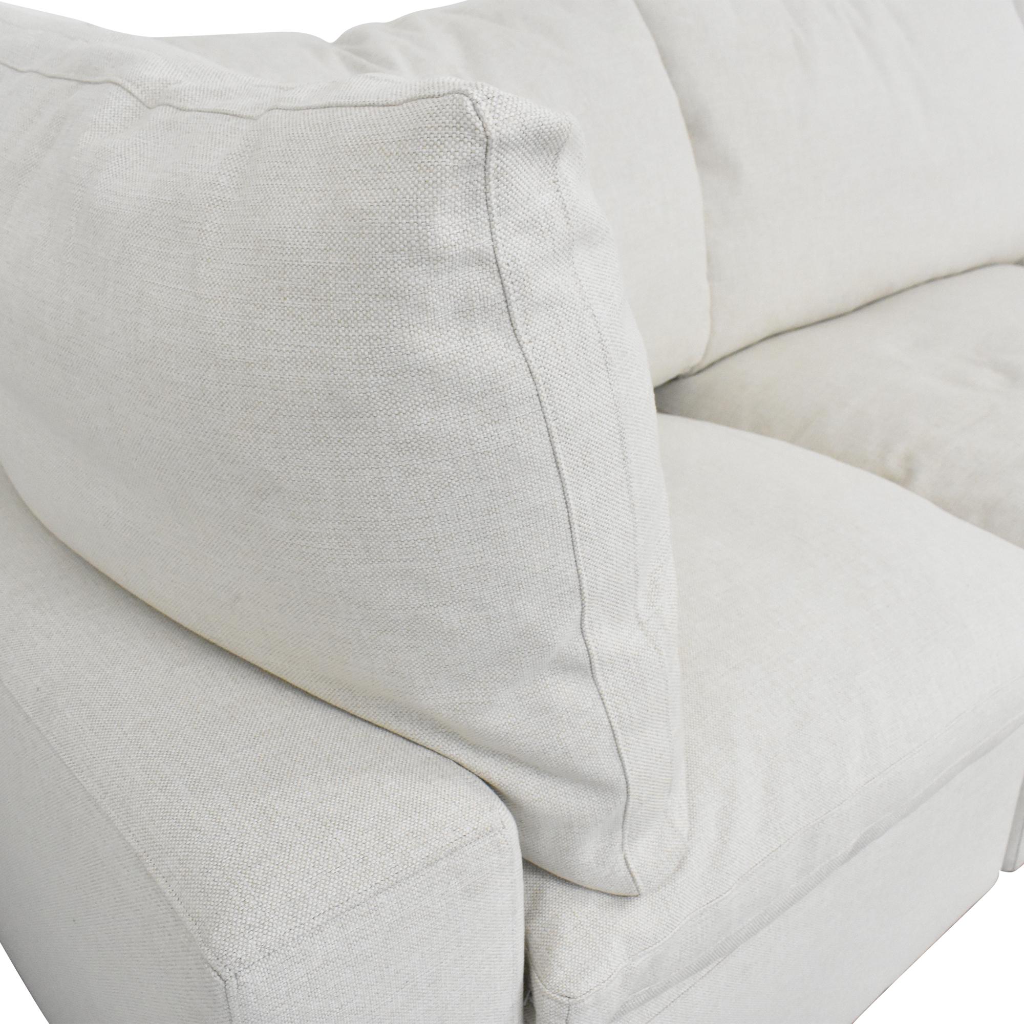 buy Bassett Furniture Corner Modular Sofa Bassett Furniture Sofas