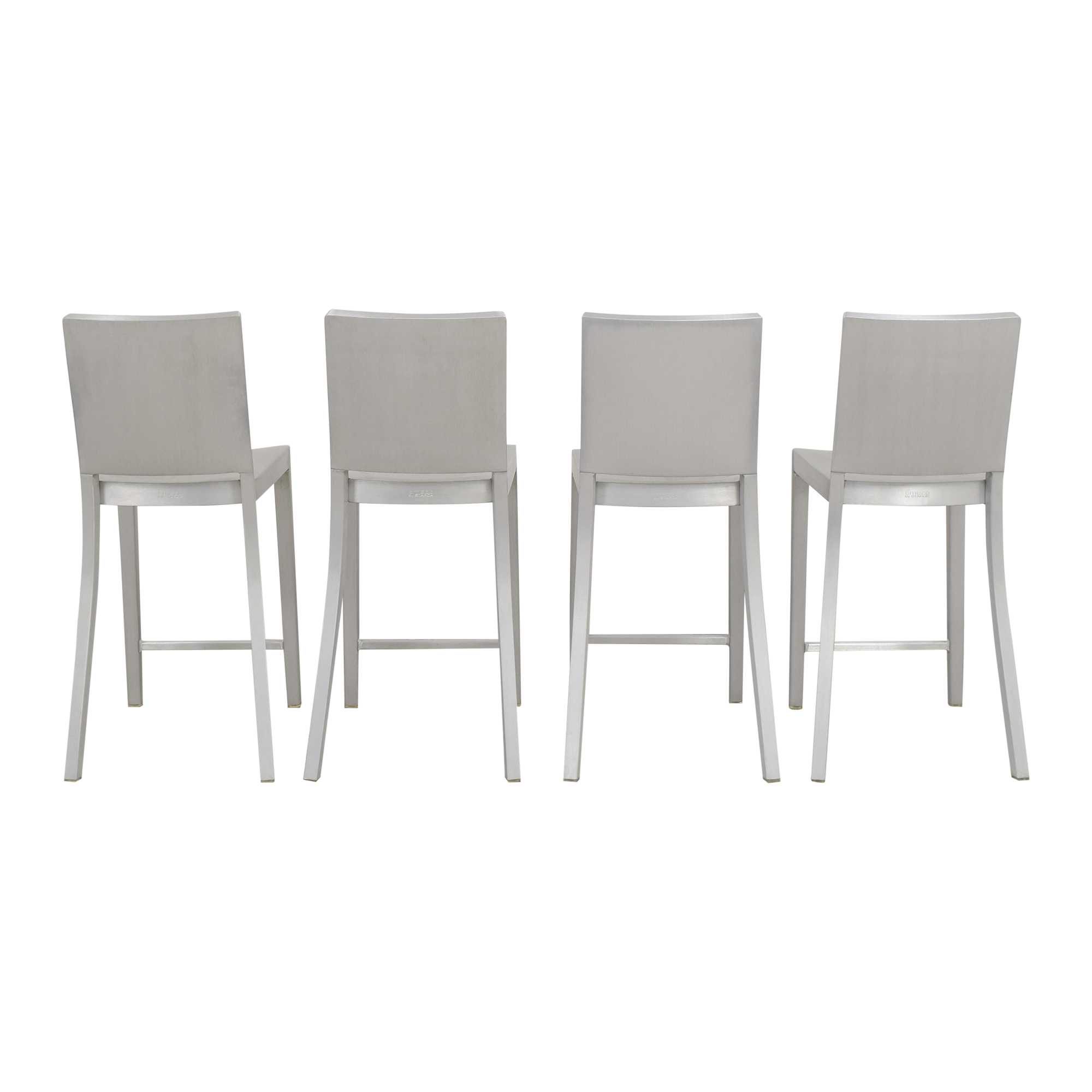Design Within Reach Design Within Reach Emeco Hudson Counter Stools
