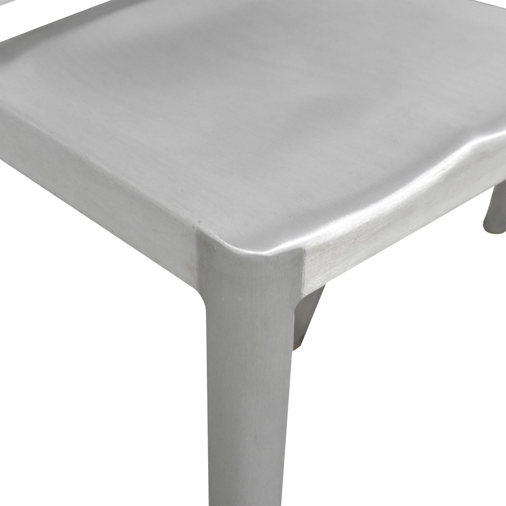 shop Design Within Reach Emeco Hudson Counter Stools Design Within Reach Stools